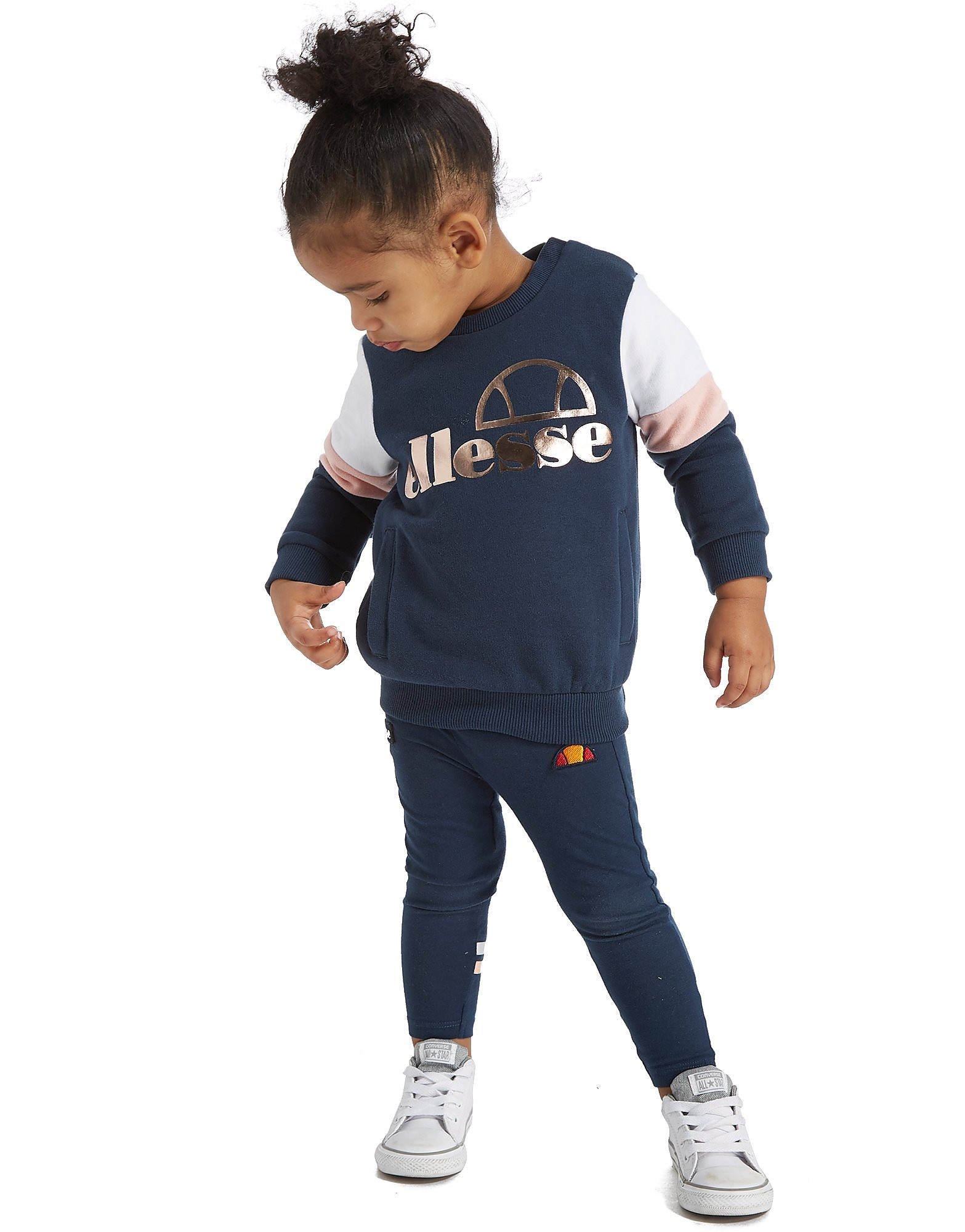 Ellesse Girls' Monarca Set Infant