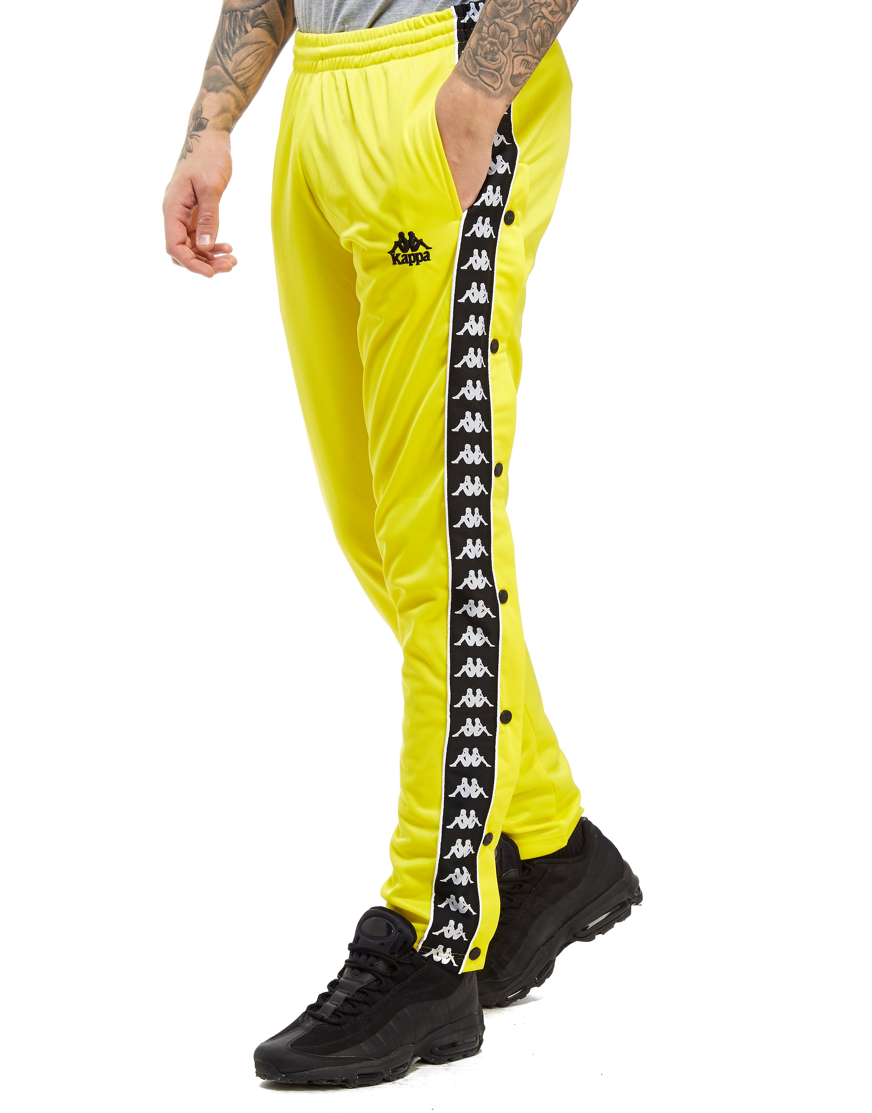 Kappa Poppadom Pants