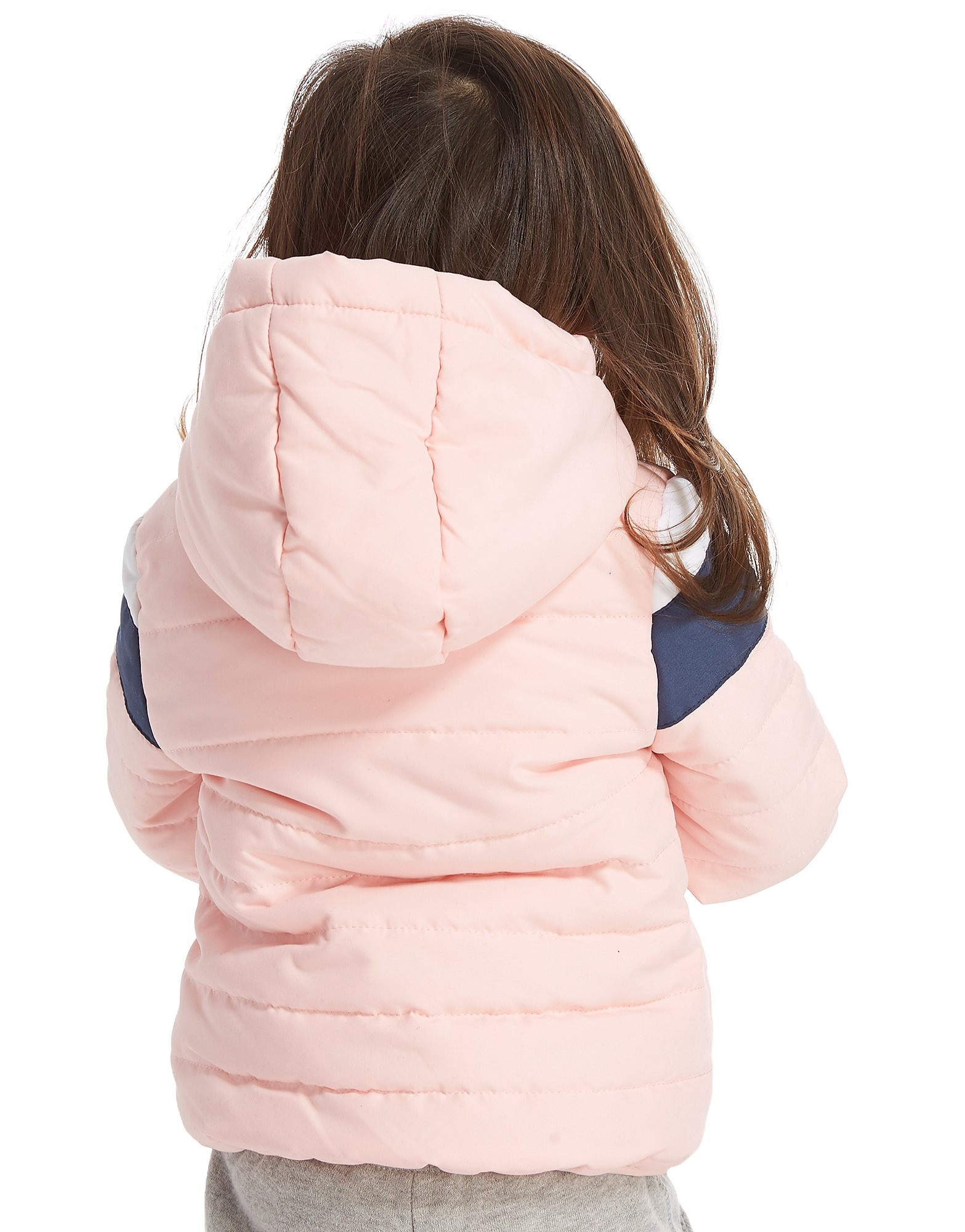 Ellesse Girls' Negrona Padded Jacket Infant