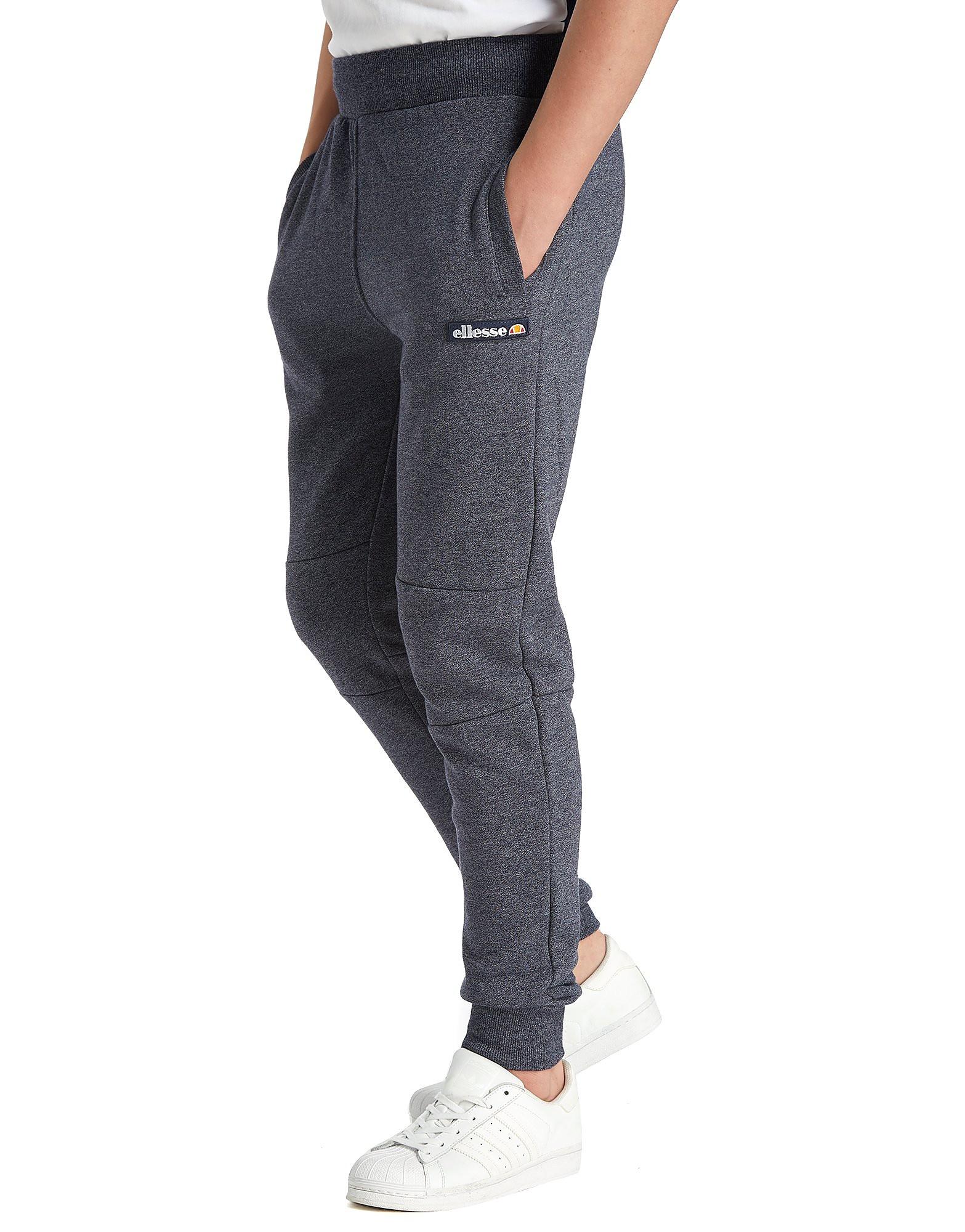 Ellesse pantalón de chándal Fleece júnior