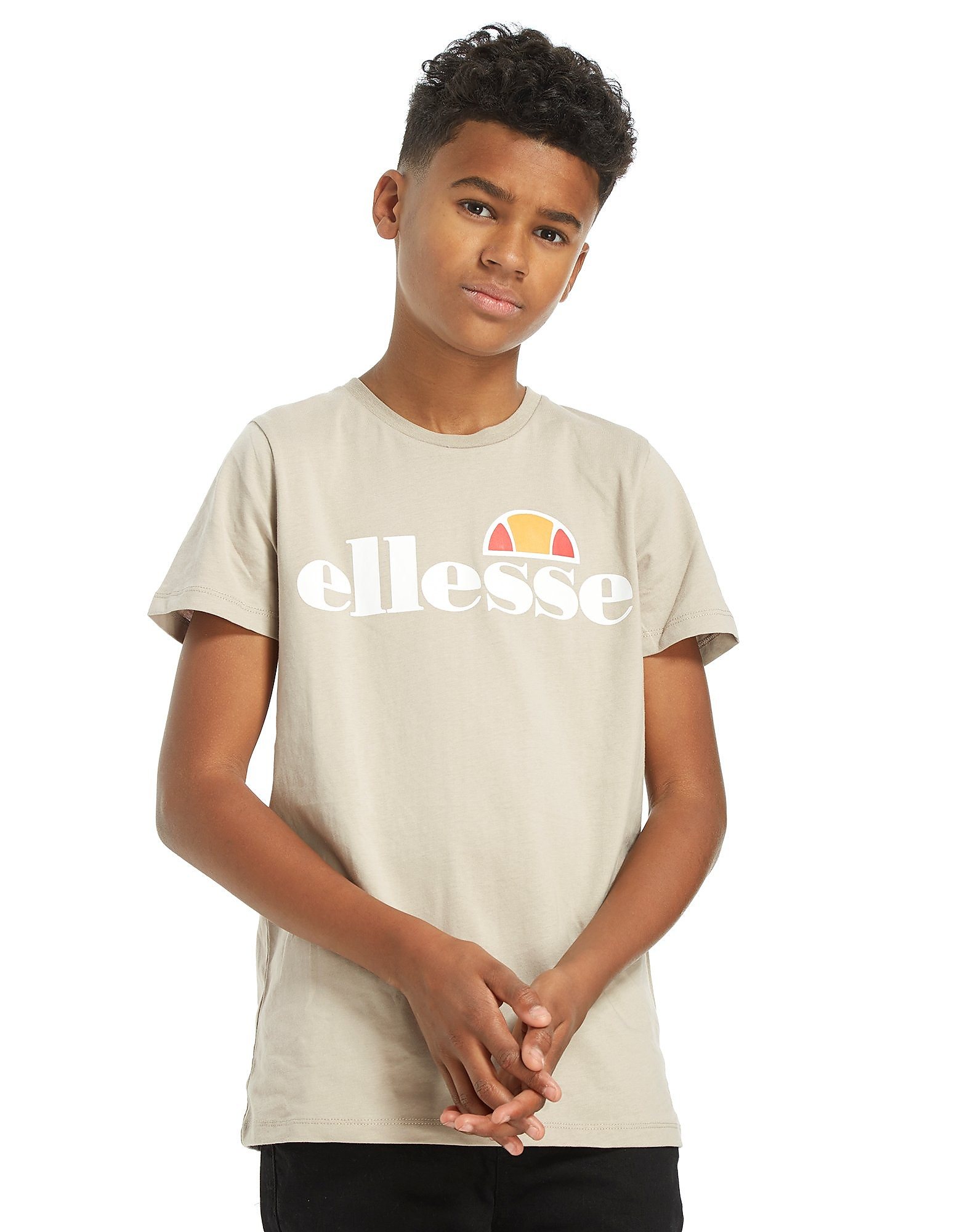 Ellesse Large Logo T-Shirt Junior
