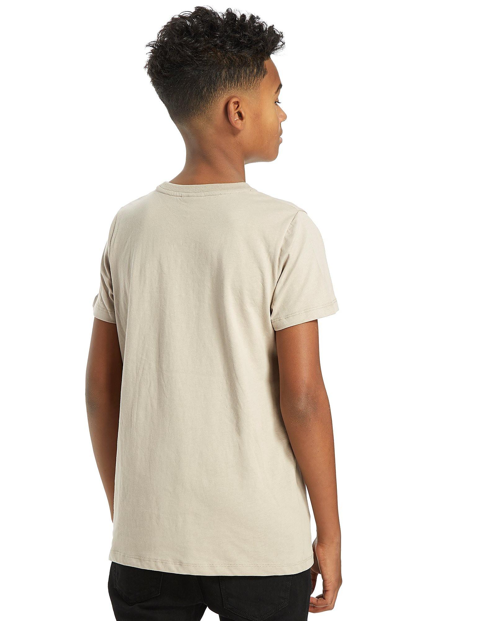 Ellesse Large Logo T-Shirt Junior