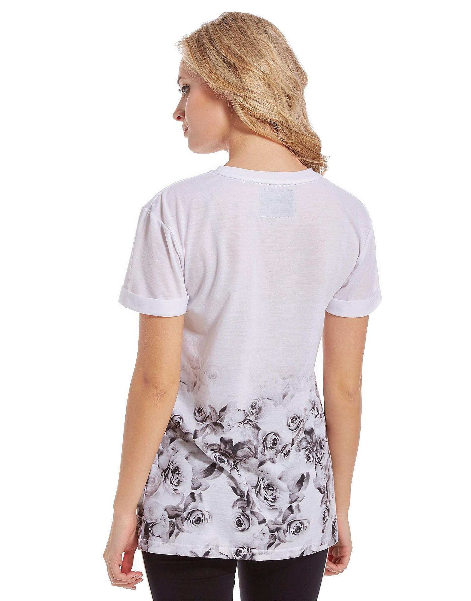 Brookhaven Smokey Floral T-Shirt