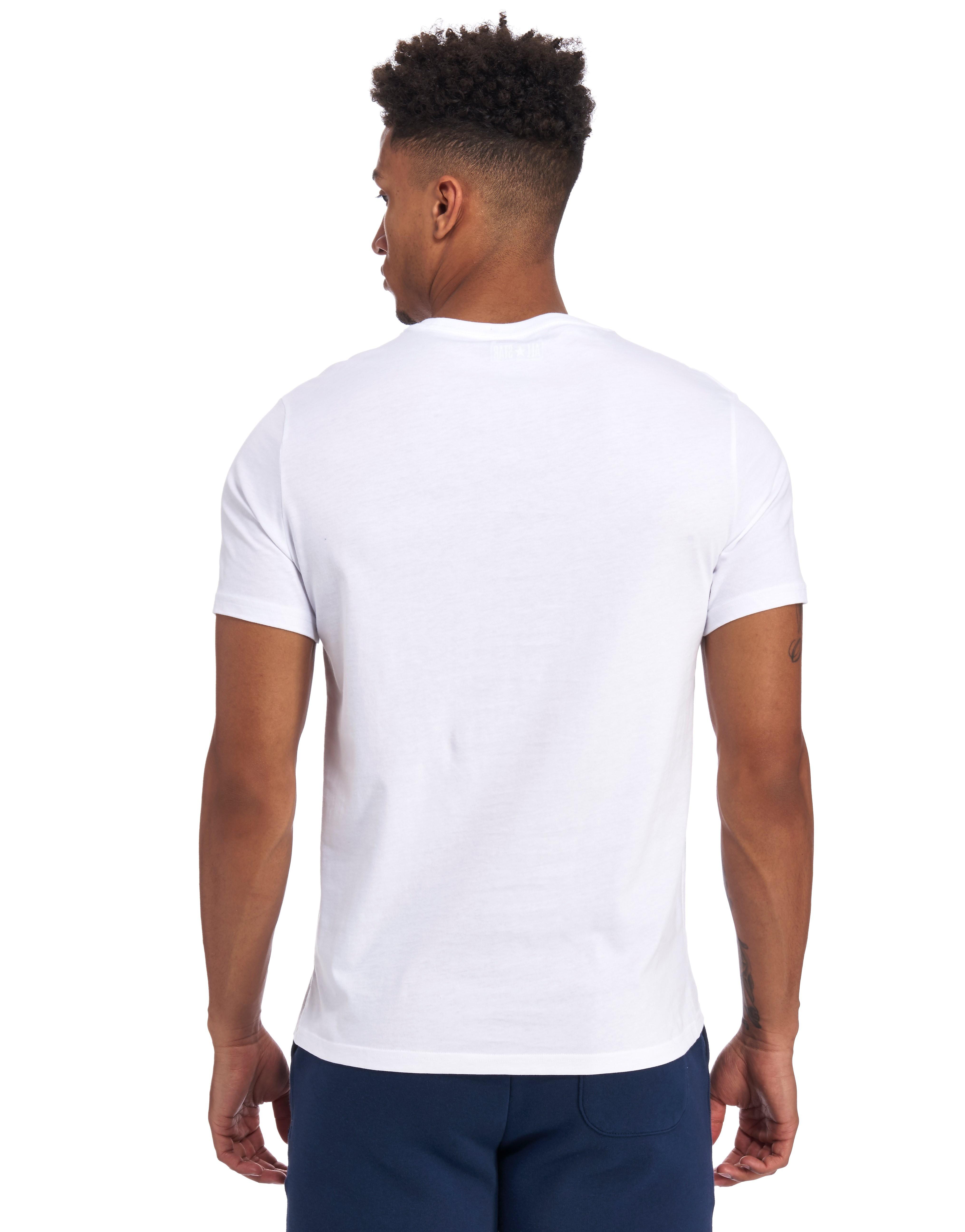 Converse Chuck Fade T-Shirt