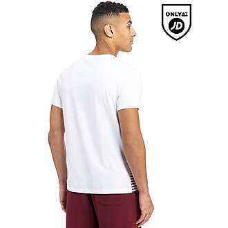 Converse Chuck Stripe T-Shirt