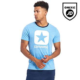 Converse Converse Box Star T-Shirt