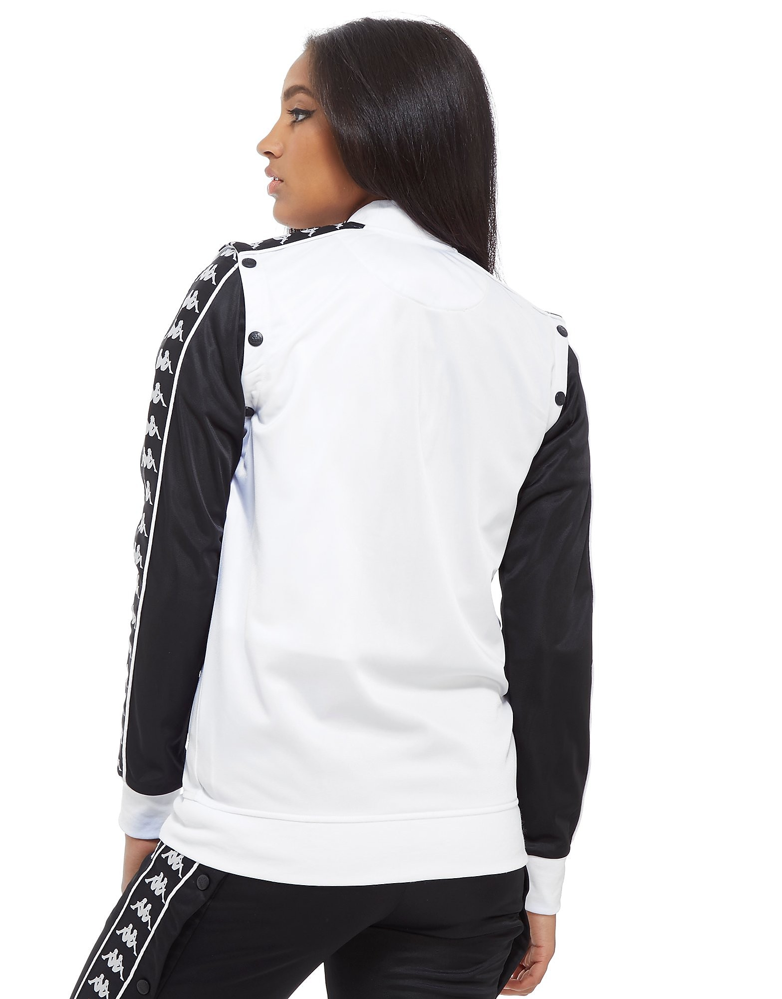 Kappa Popper Track Top