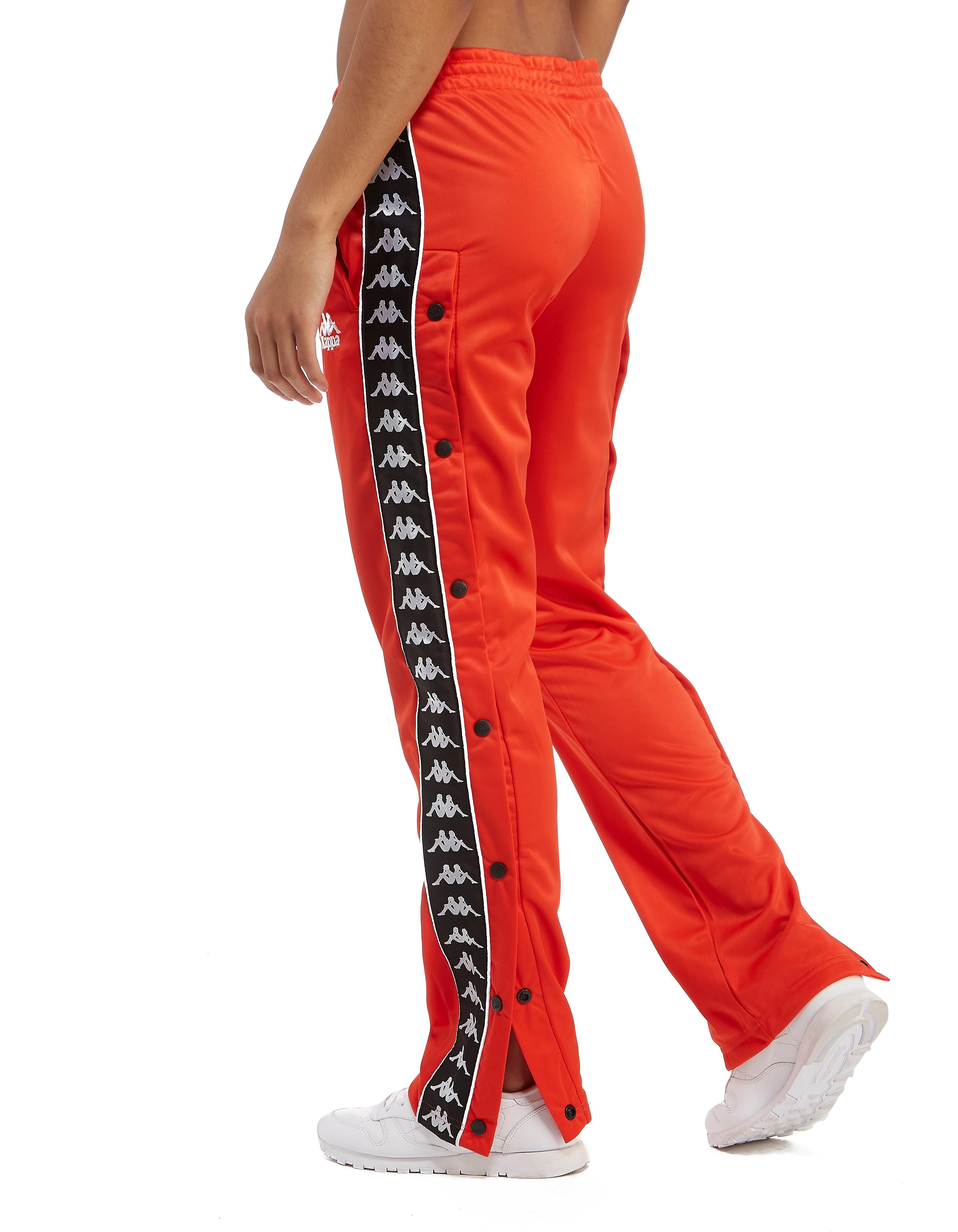 Kappa Popper Track Pants