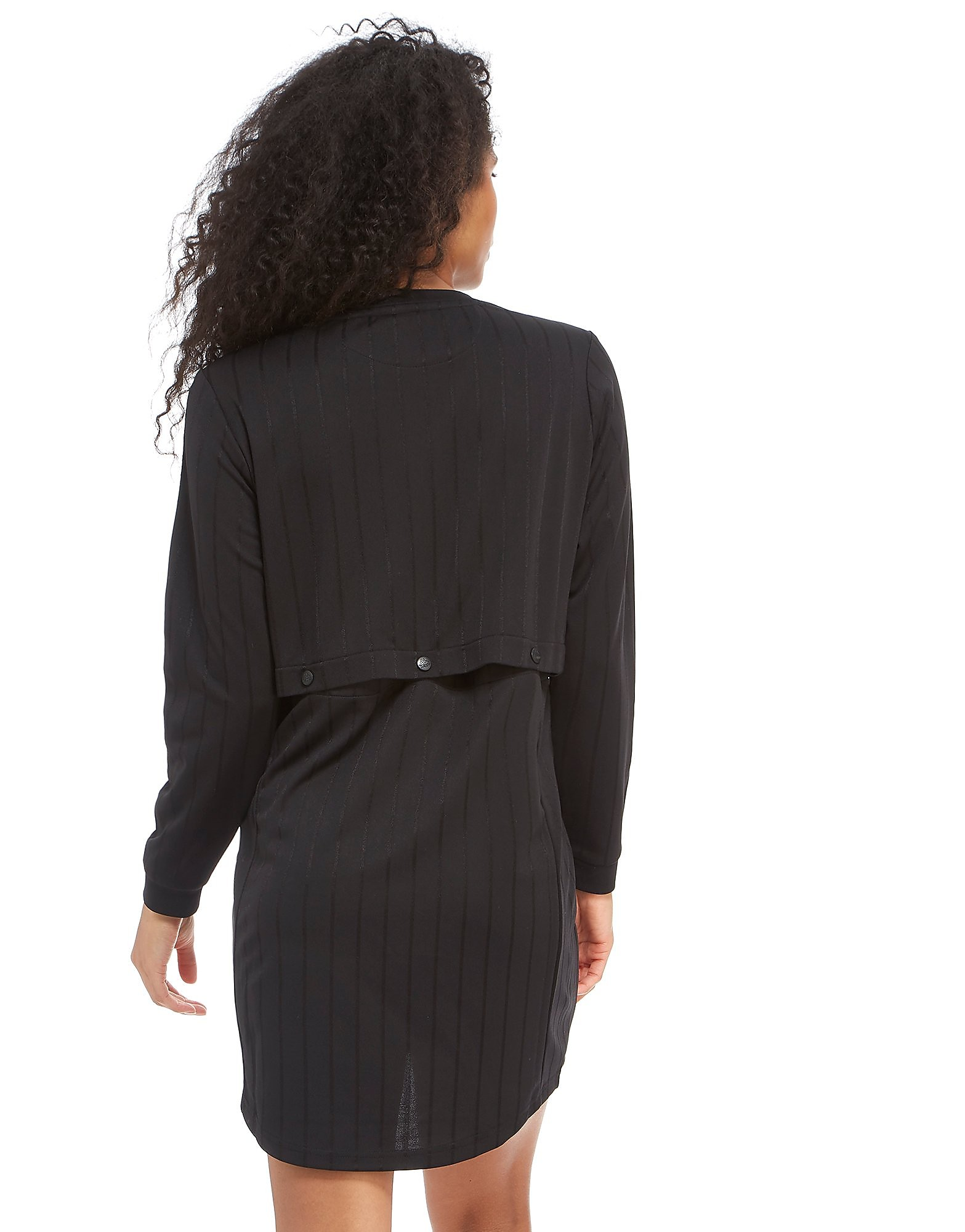 Kappa Popper Long Sleeve Dress