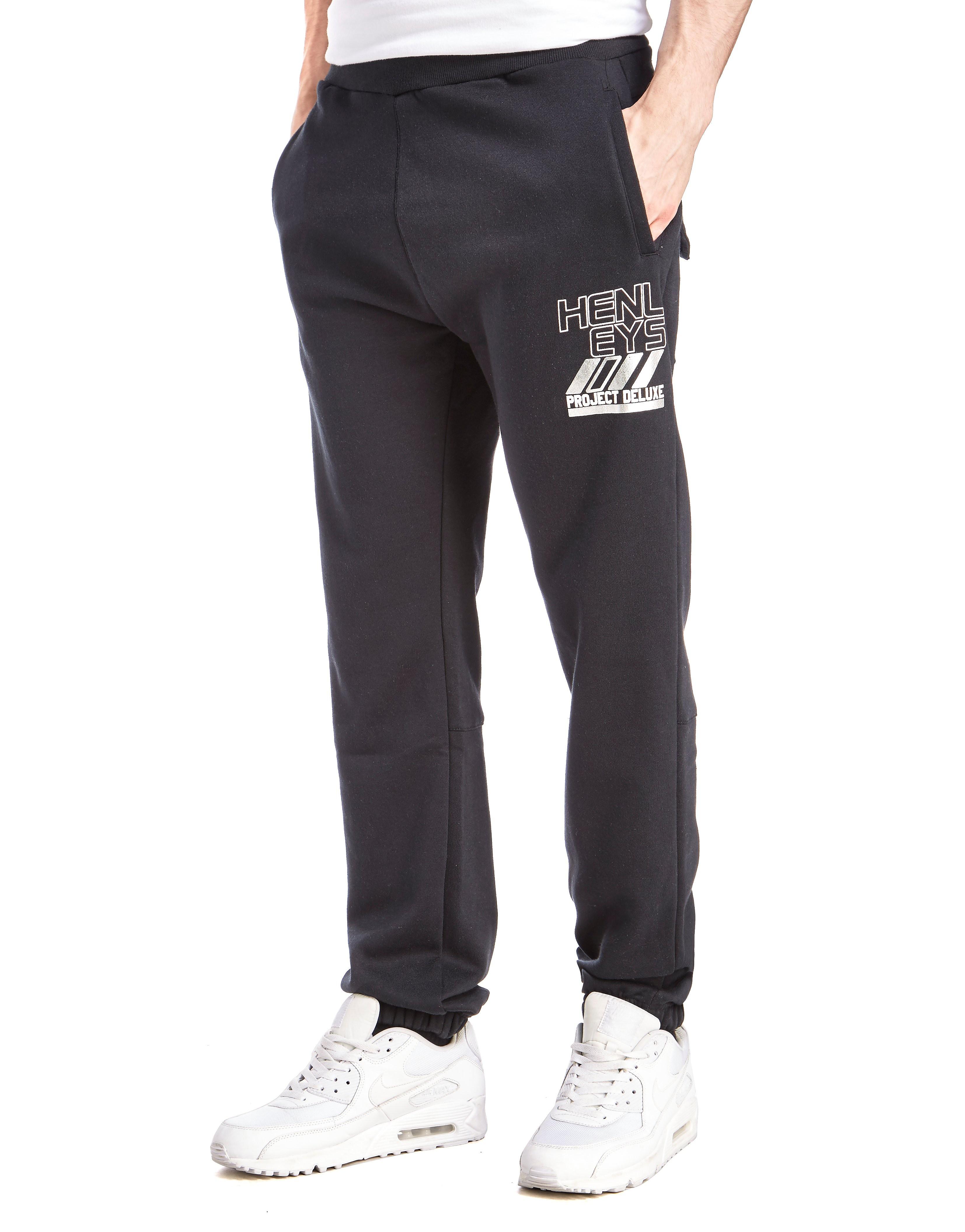 Henleys Calveron Track Pants