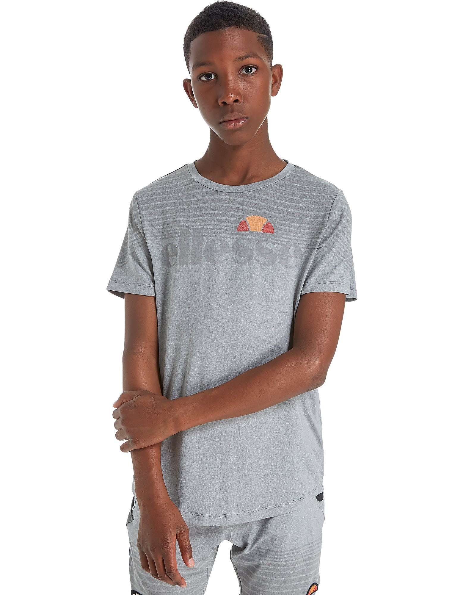 Ellesse camiseta Ellesse Felonia Sport júnior