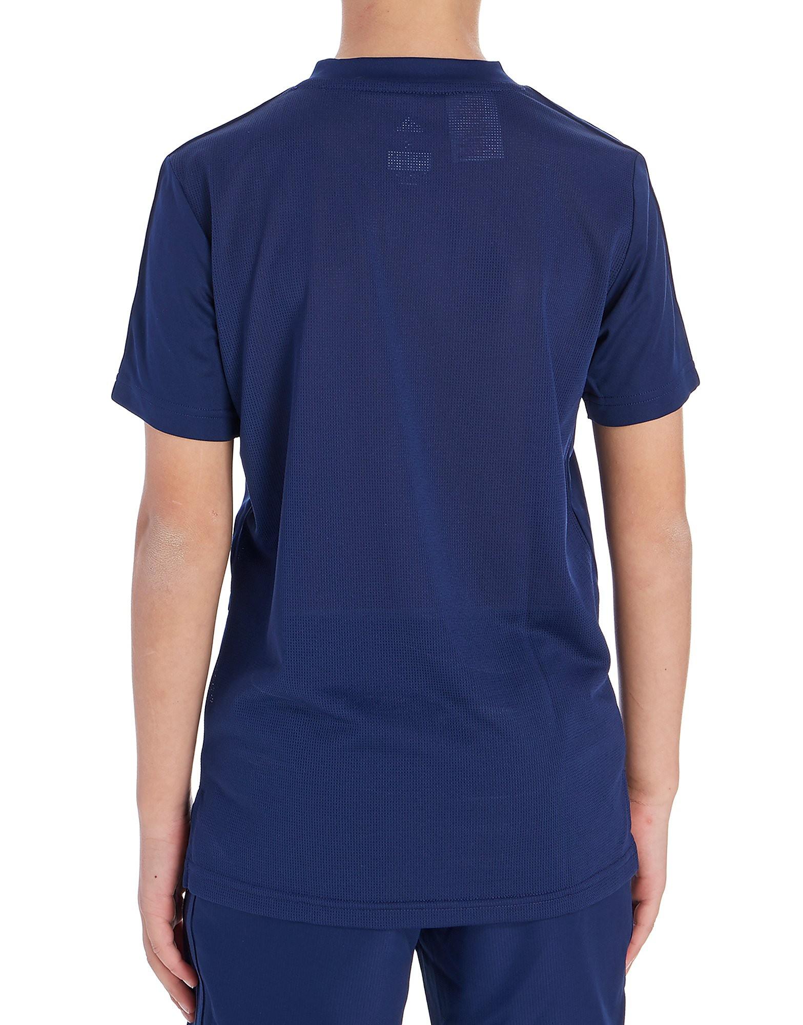 adidas Northern Ireland 2018 Training Shirt Junior