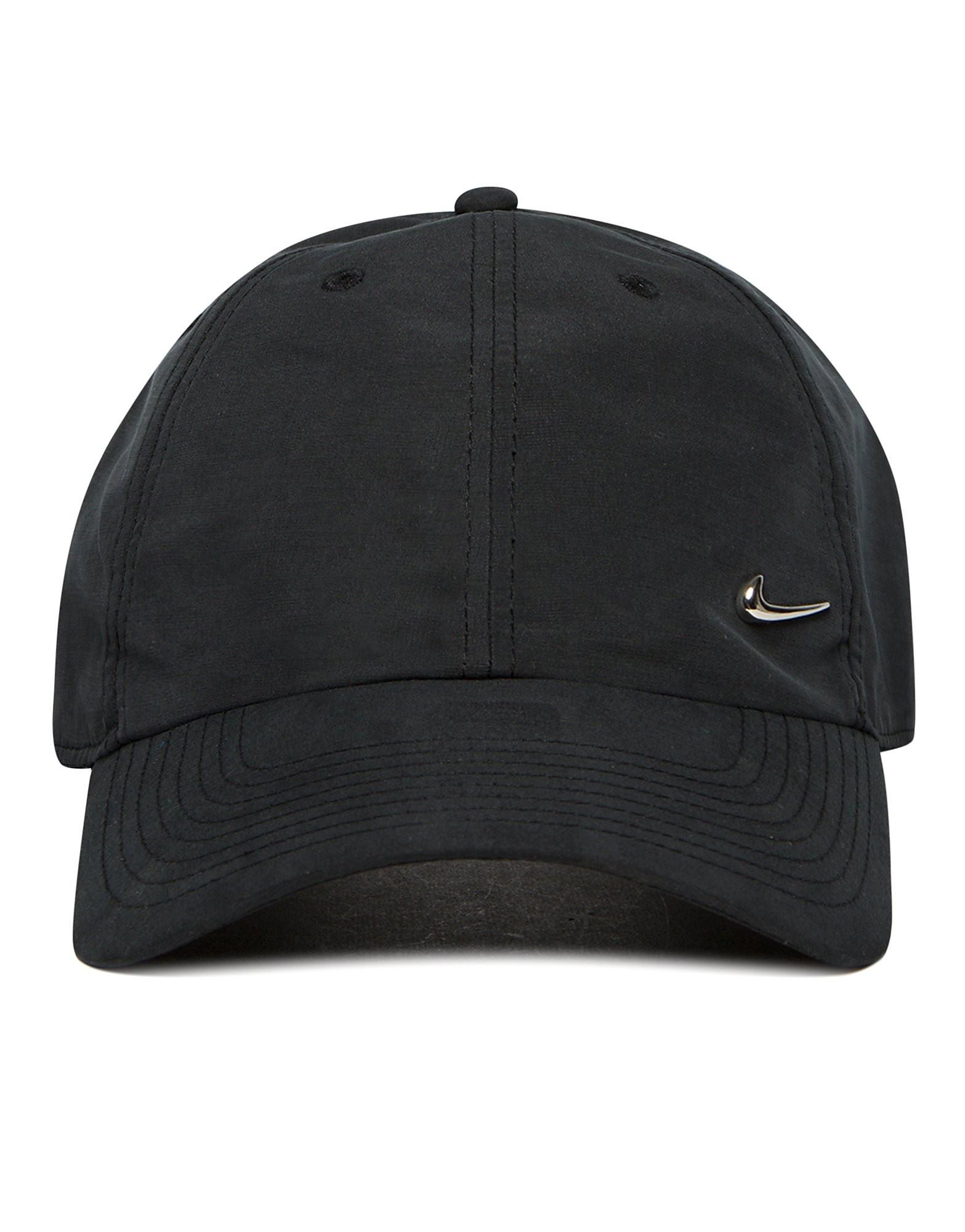 Nike Side Swoosh Kappe