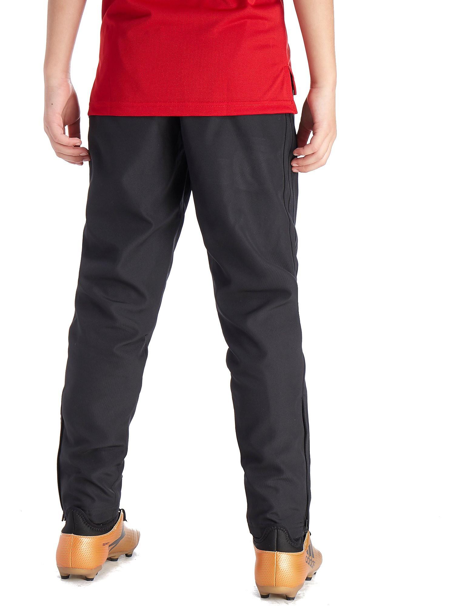 adidas FA Wales 2018 Woven Pants Junior