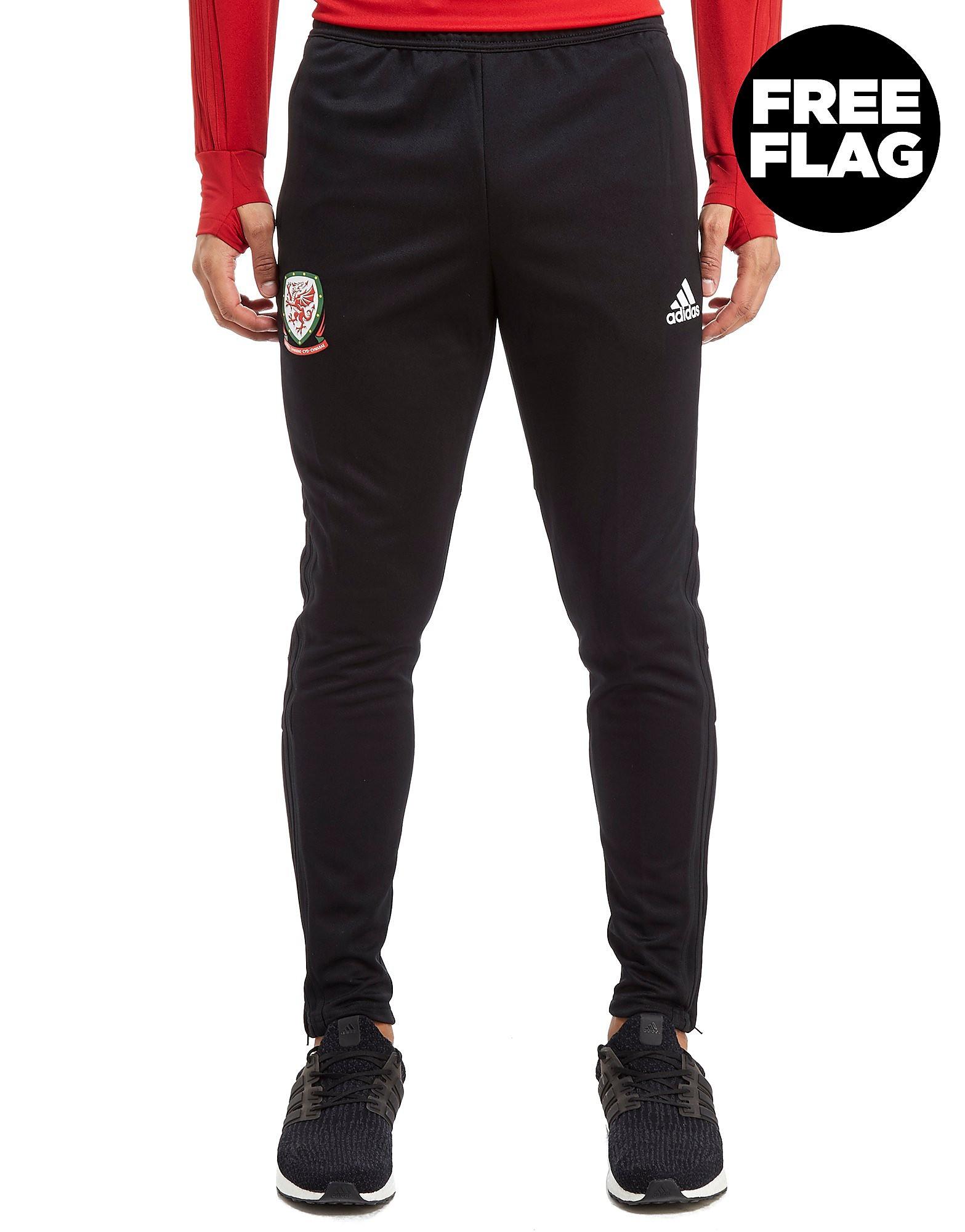 adidas FA Wales 2018 Training Pants