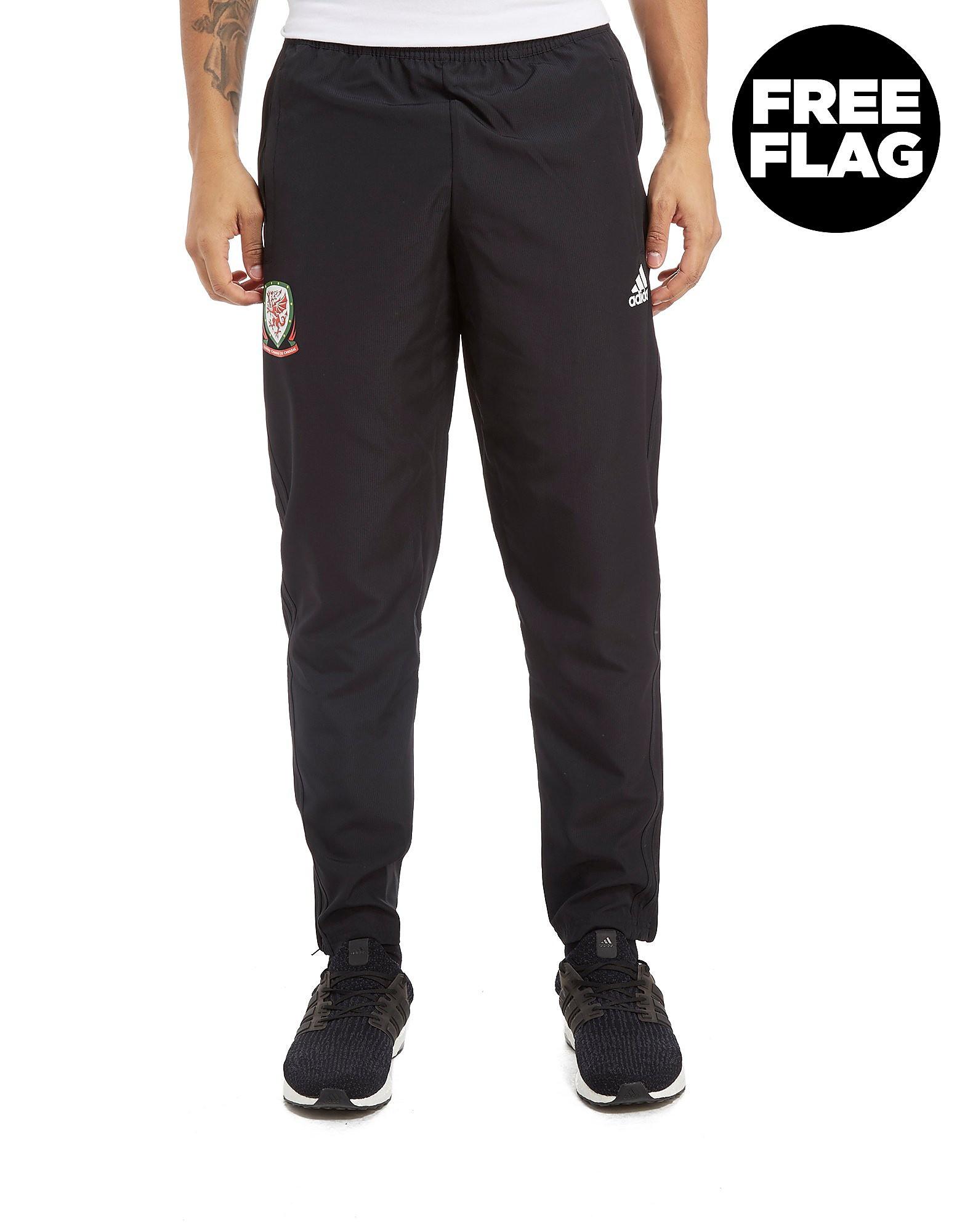 adidas FA Wales 2018 Woven Pants