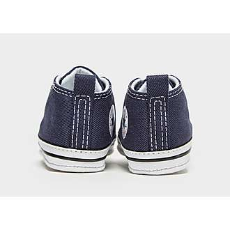 Converse First Star Crib