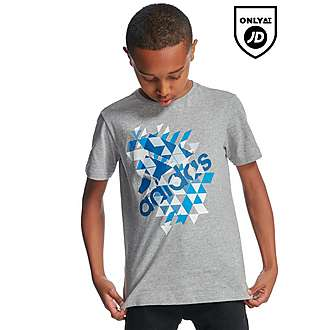 adidas Dash T-Shirt Junior