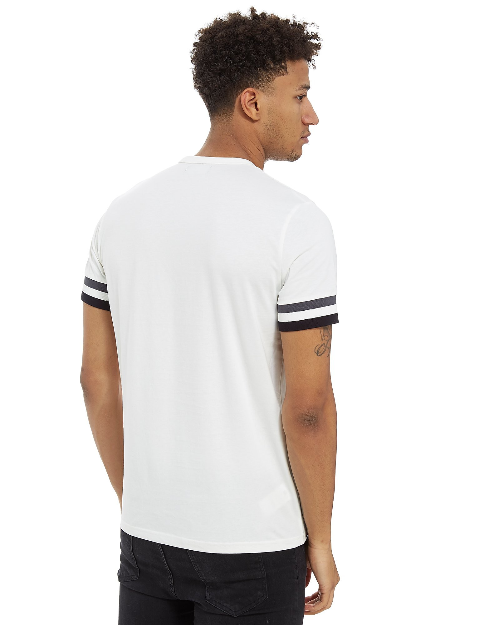 Fred Perry Cuff T-Shirt