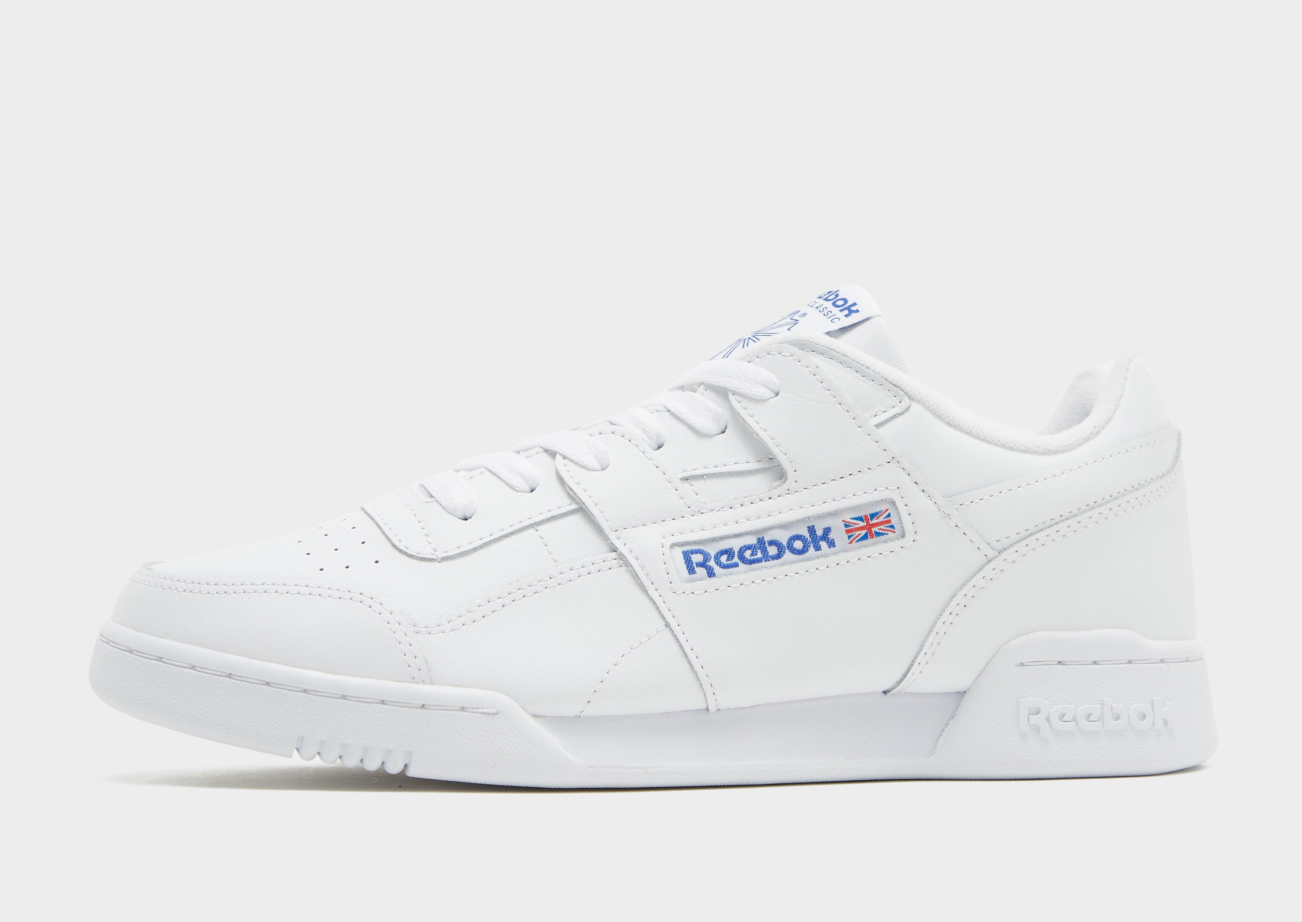 Reebok Workout +