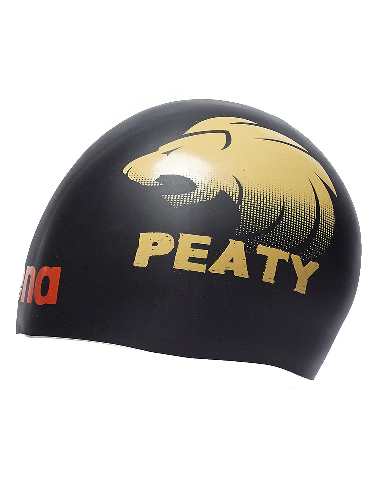 Arena Peaty Moulded Swim Cap