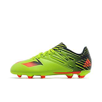 adidas Messi 15.3 FG/AG Children