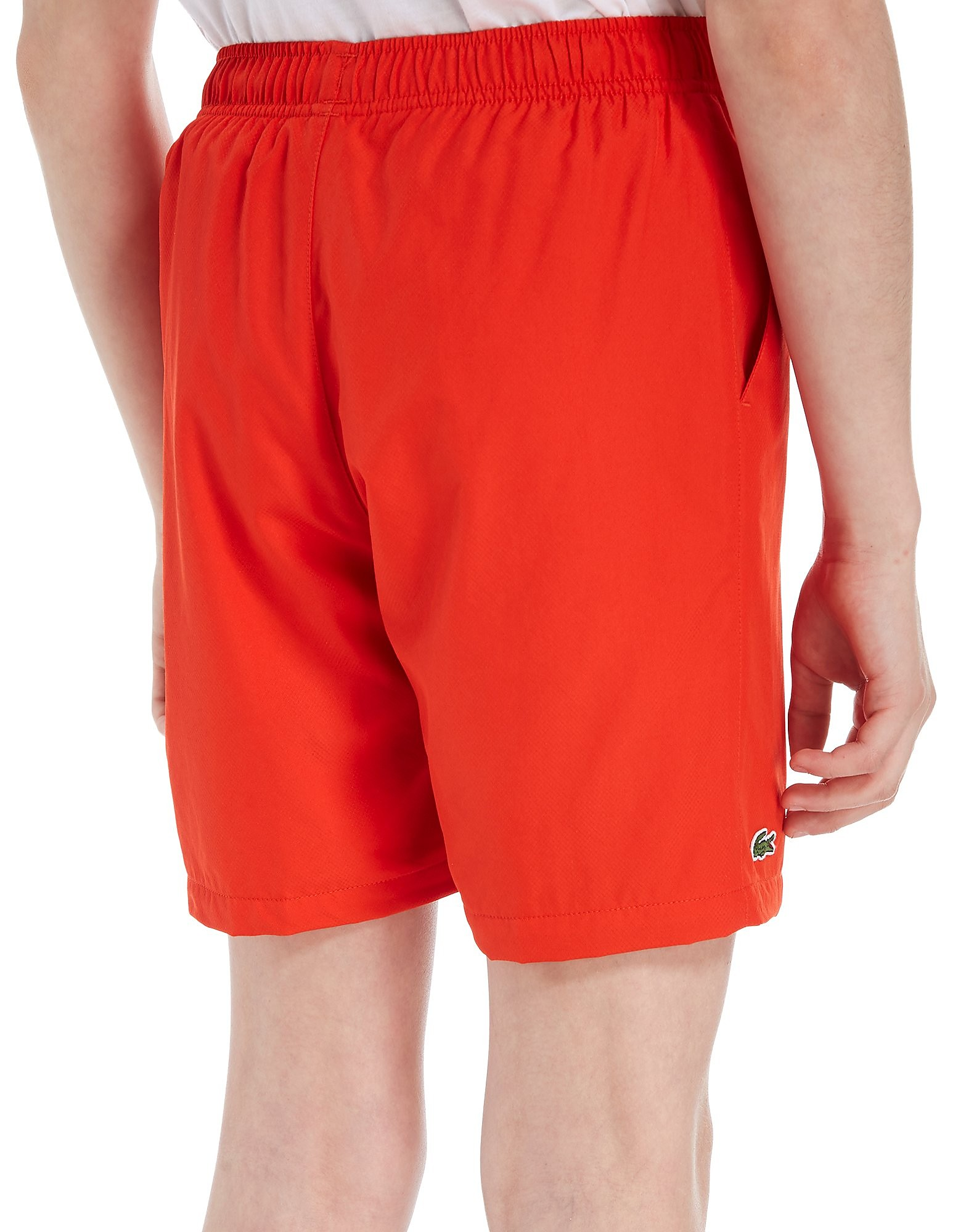 Lacoste Short Woven Junior