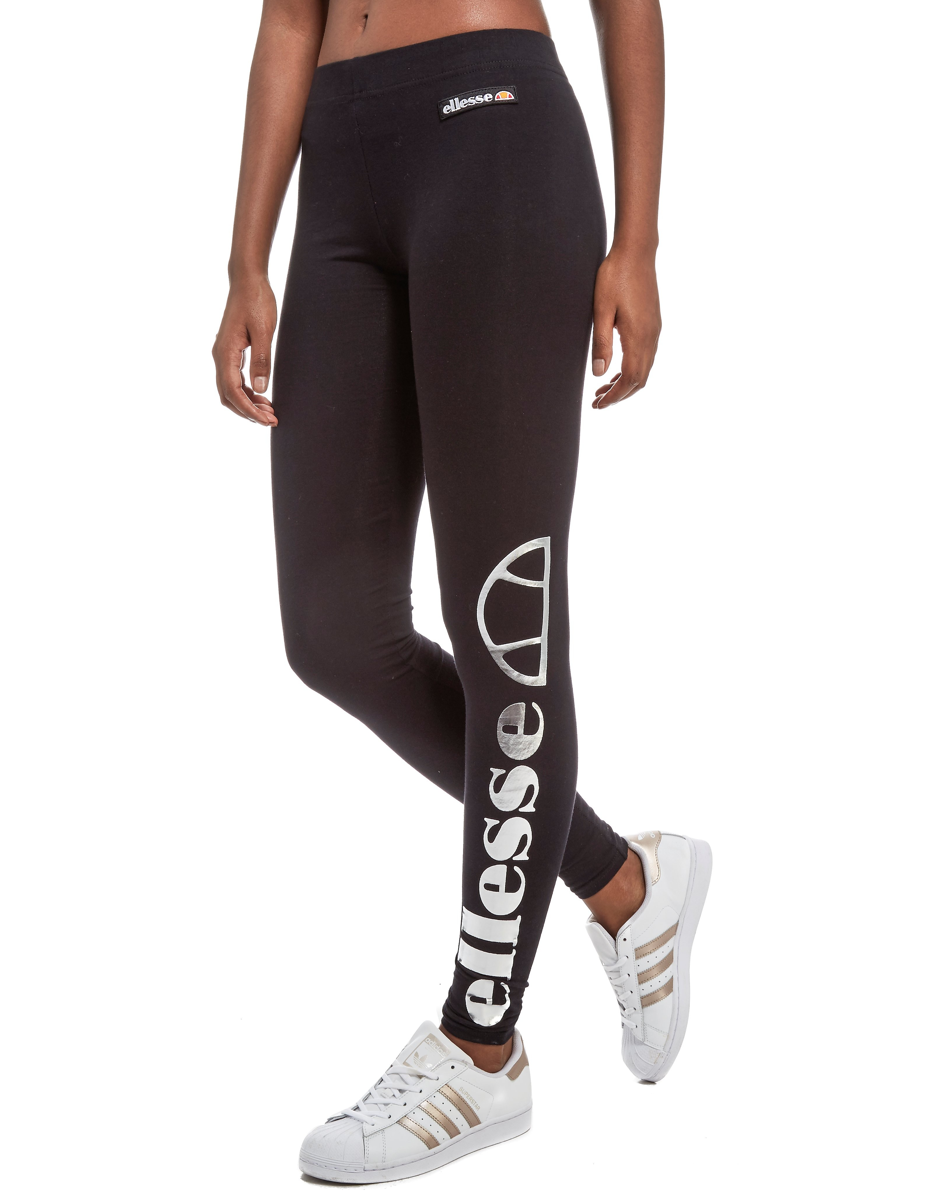 Ellesse Rossi Leggings