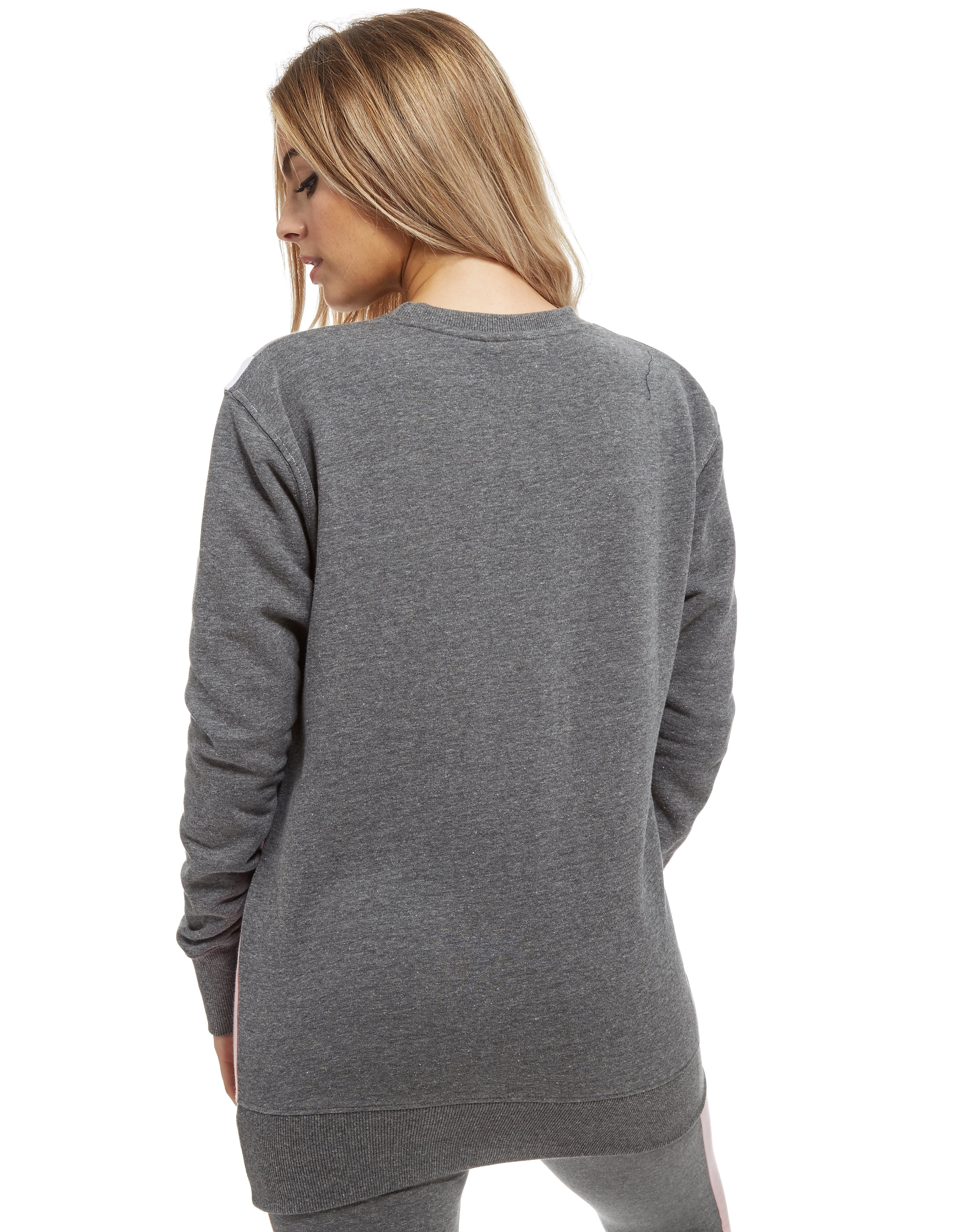 Ellesse Colourblock Crew Sweatshirt