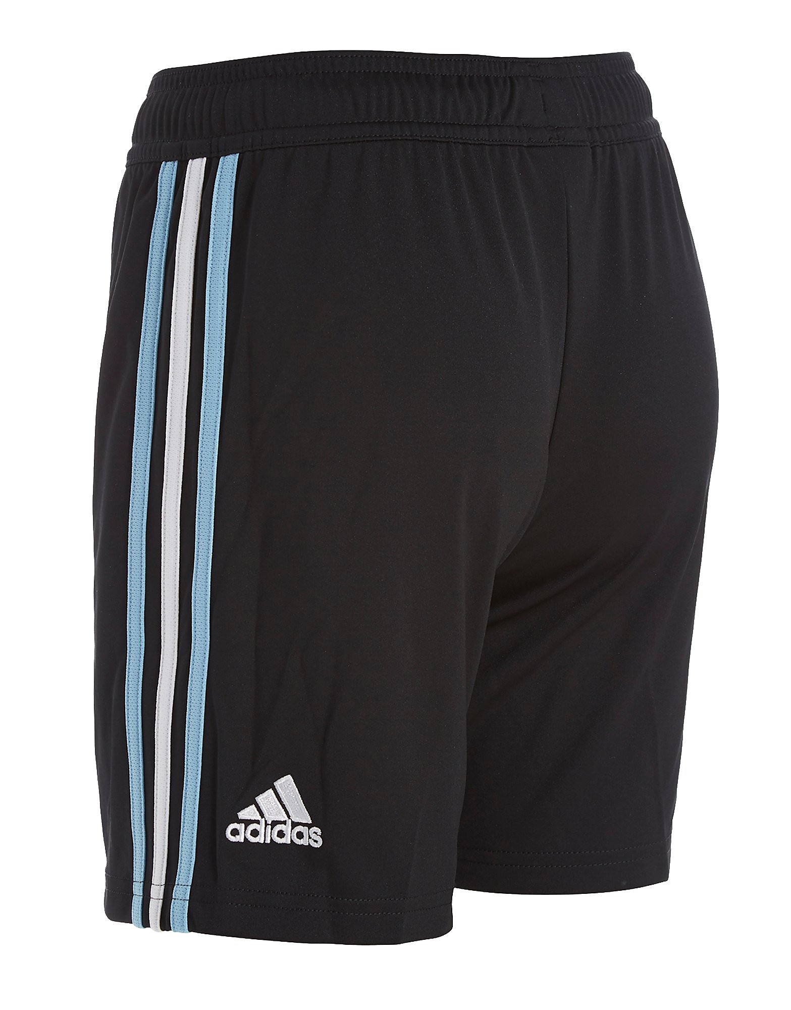 adidas Argentina 2017/18 Home Shorts Junior