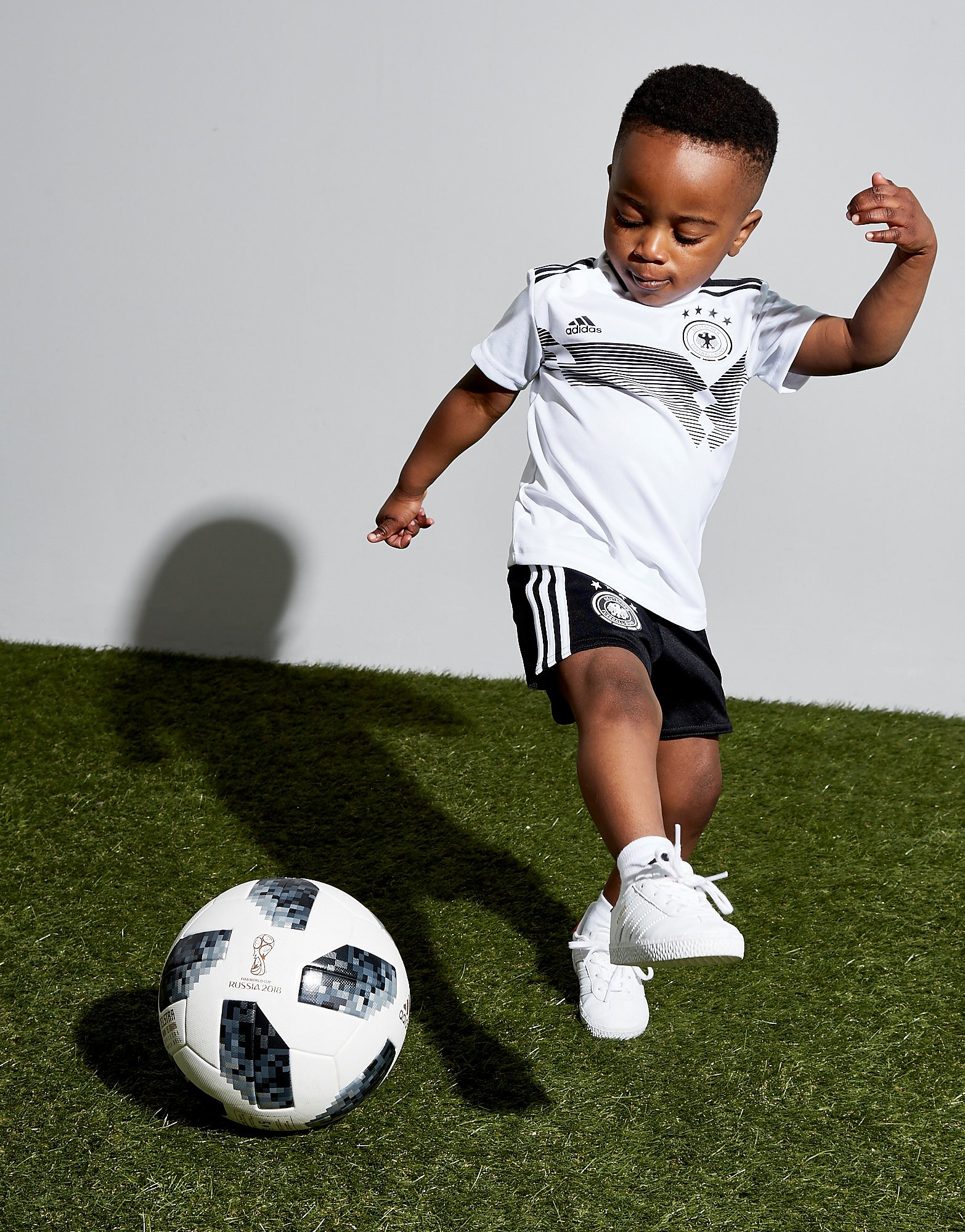 adidas Germany 2017/18 Kit Infant