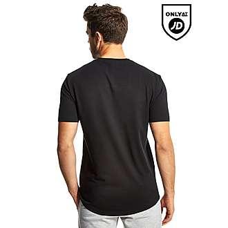 Duffer of St George Black Label Veler T-Shirt