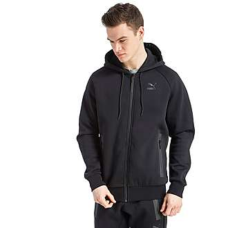 PUMA Evolution Full Zip Hoody