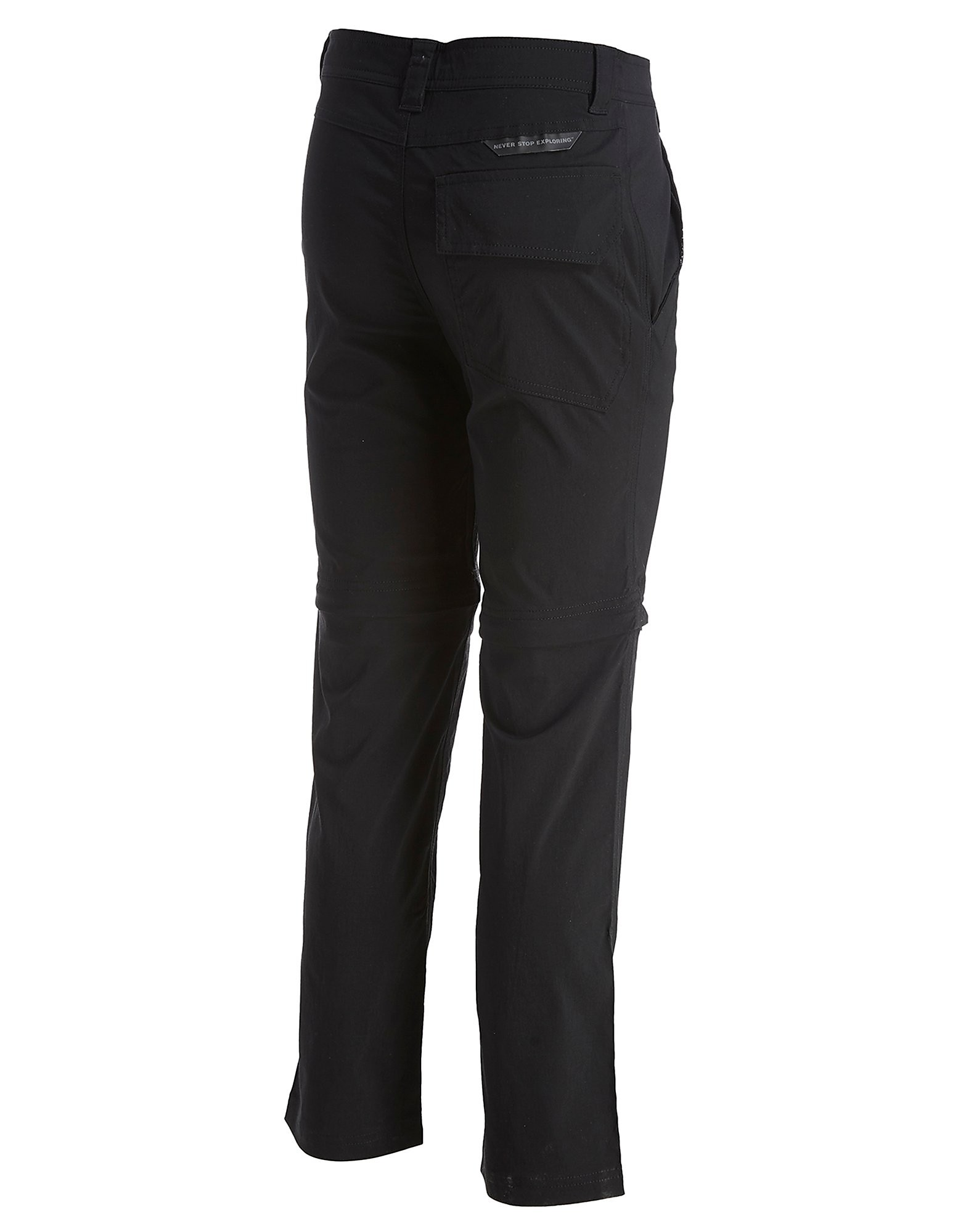 The North Face pantalón Convertible júnior