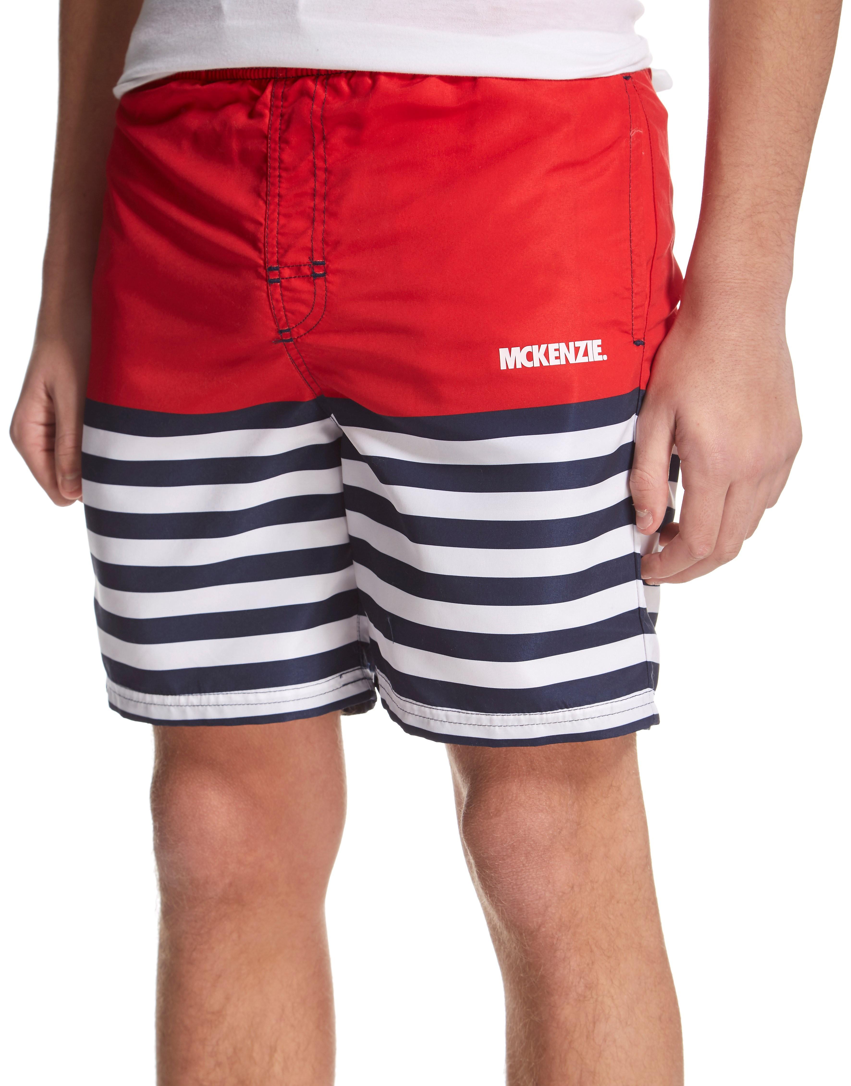 McKenzie Rennie Swim Shorts Junior