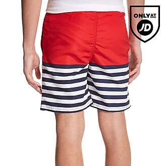 McKenzie Rennie Swim Shorts Junior