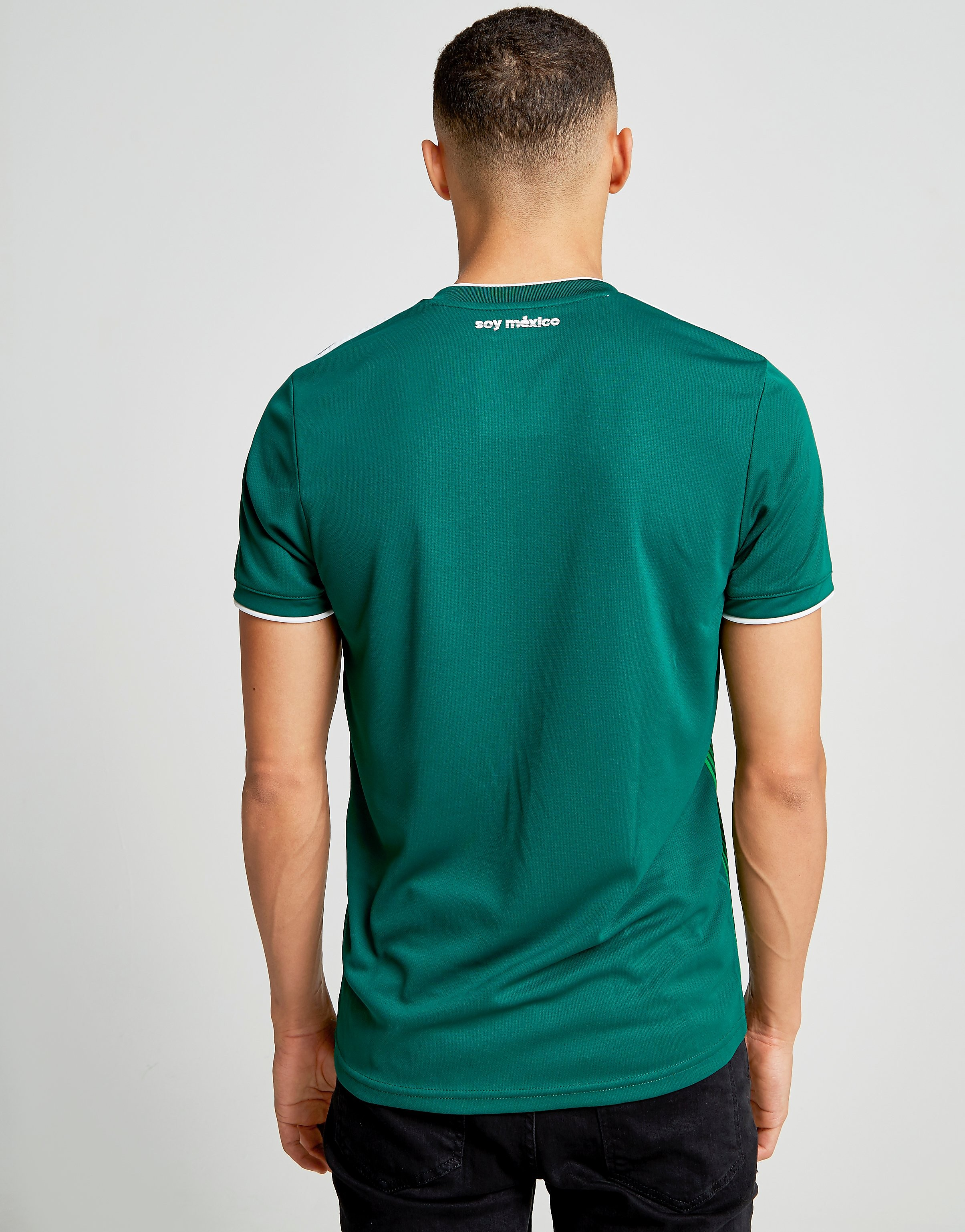 adidas Maillot Mexico 2018 Homme