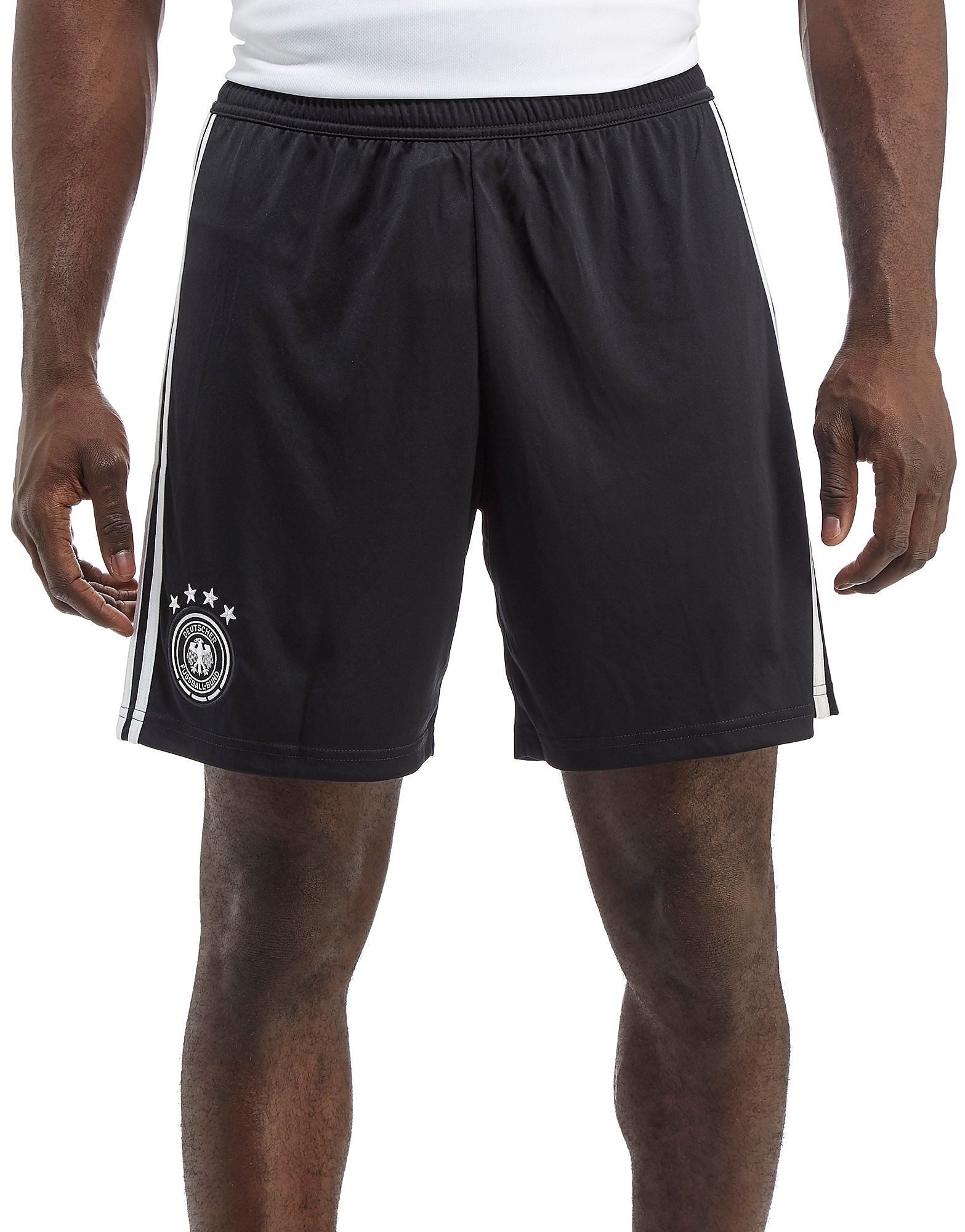 adidas Germany 2018 Home Shorts PRE ORDER