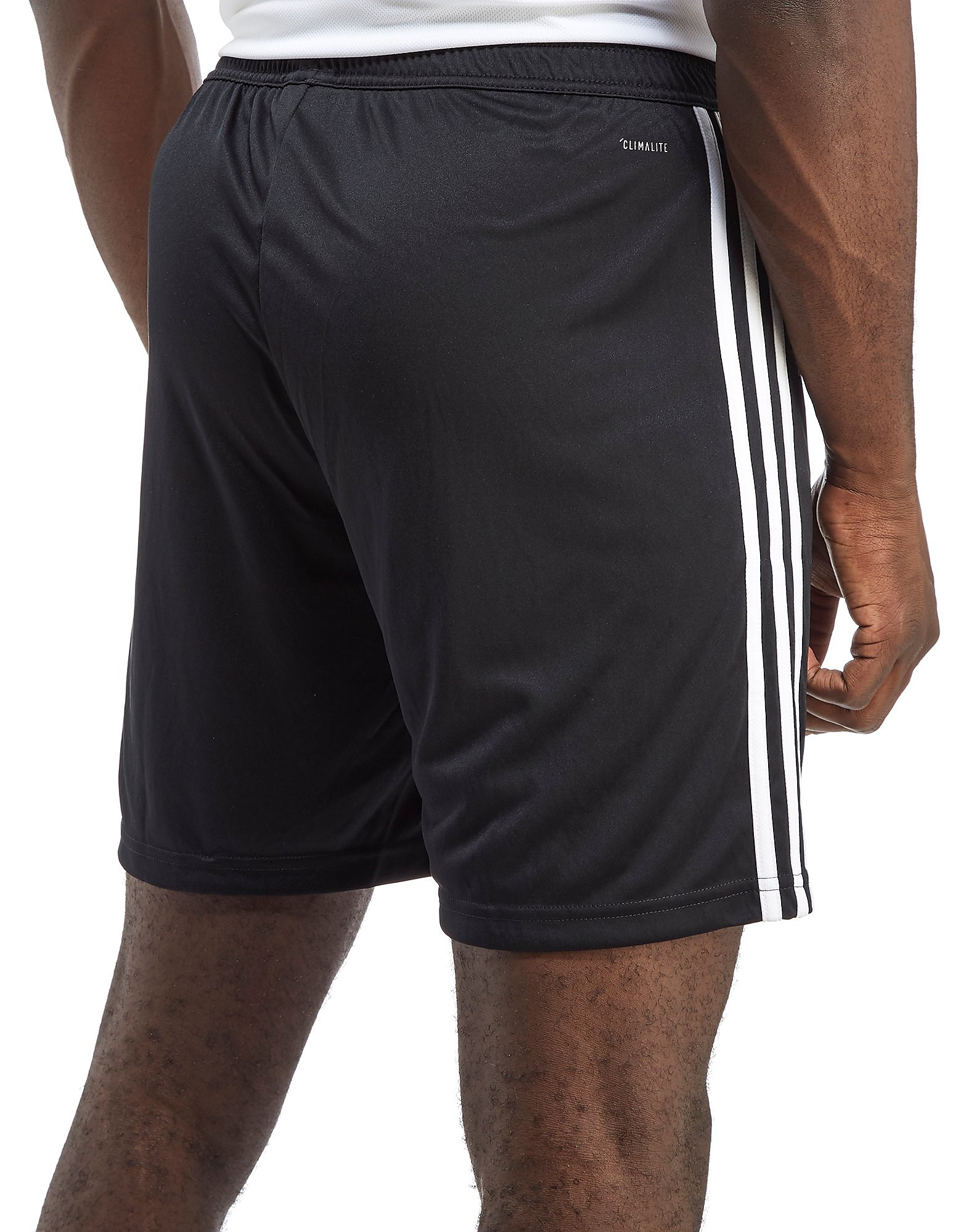 adidas Germany 2017/18 Home Shorts