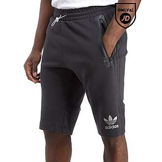 adidas Originals Street Run Tech Shorts