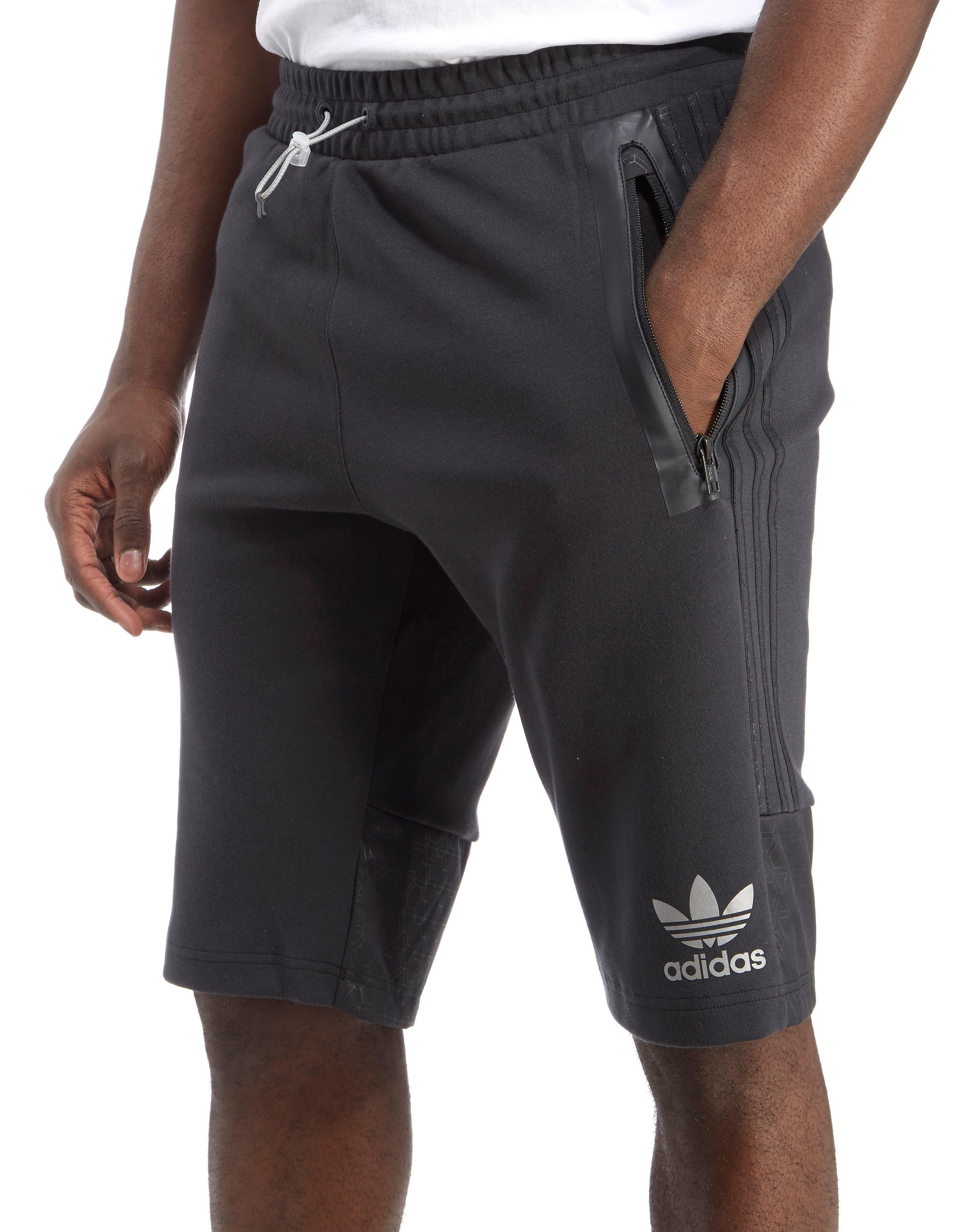 adidas Originals Street Run Tech Shorts