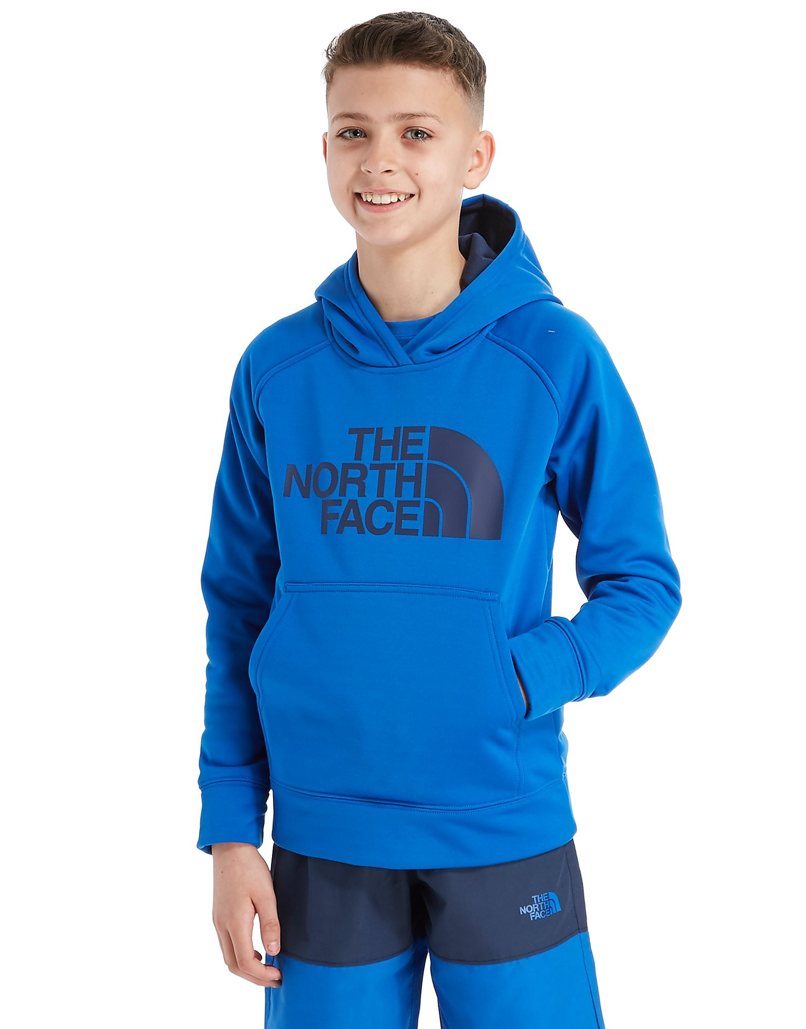 The North Face Sweat à capuche Surgent Junior