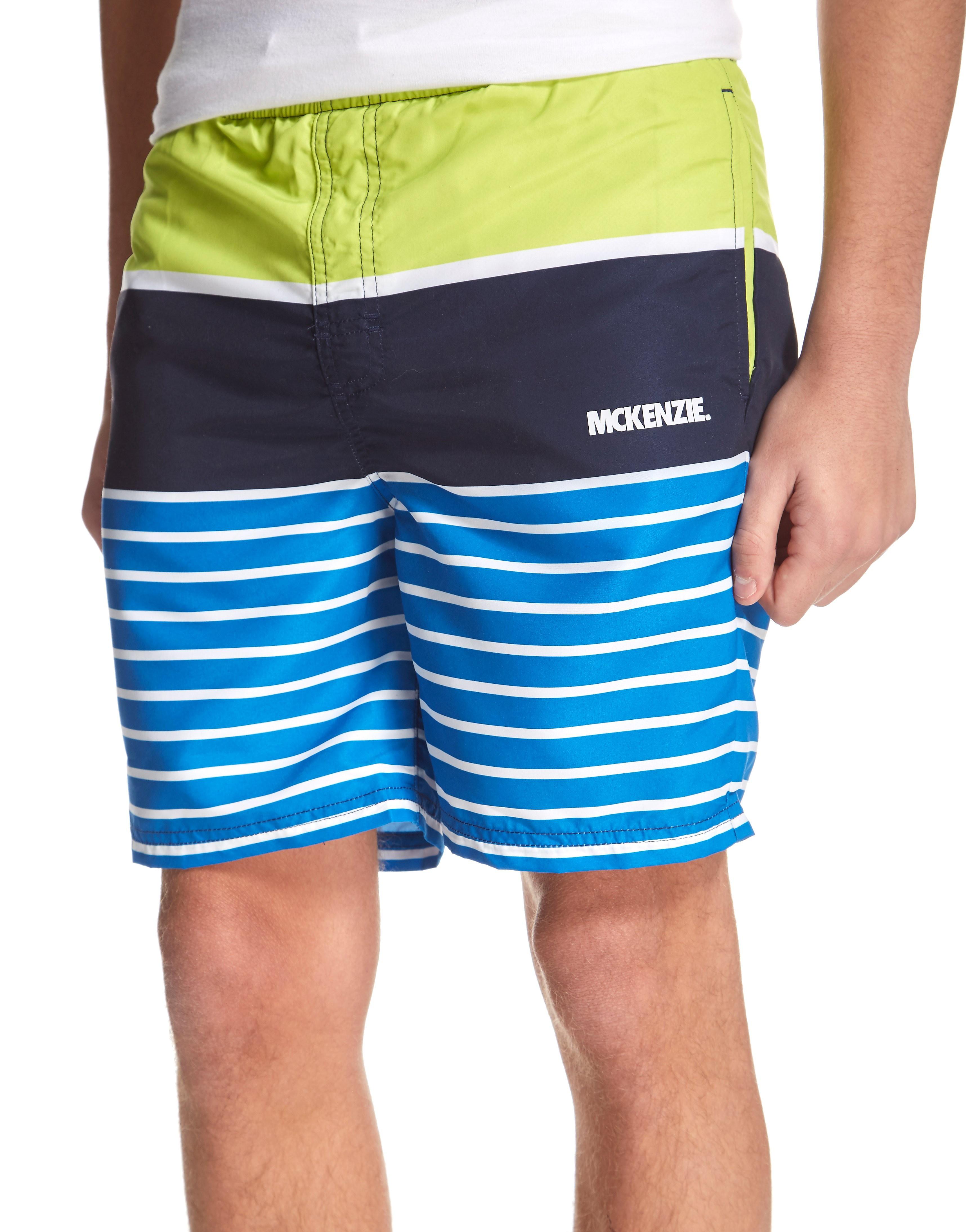 McKenzie Jenkins Swim Shorts Junior