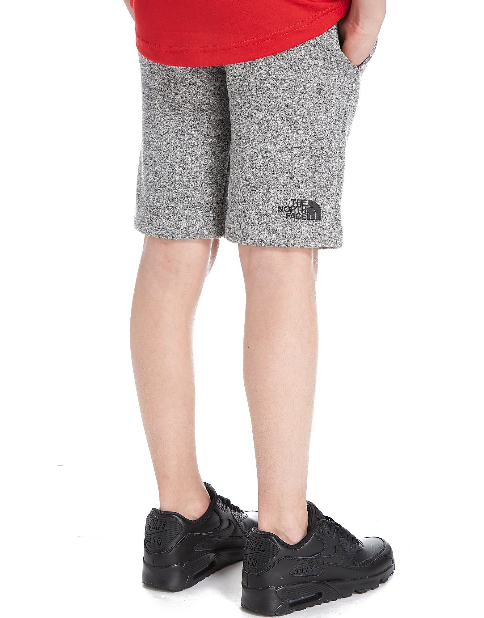 The North Face Drew Peak Shorts Junior