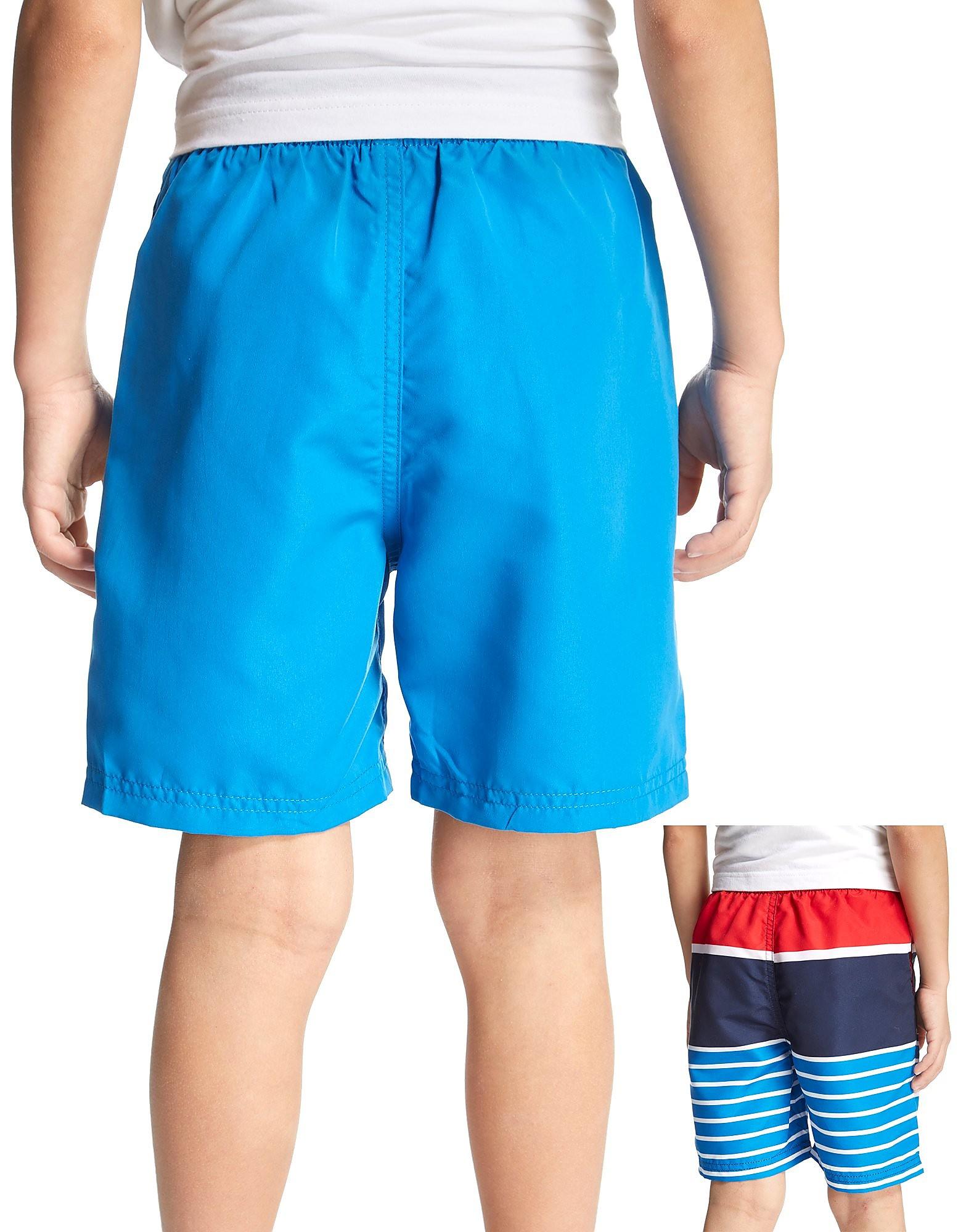 McKenzie Layton 2 Pack Swim Shorts Children