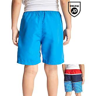McKenzie Layton 2 Pack Swim Shorts Children