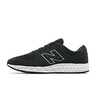 New Balance 574 Fresh Foam Junior