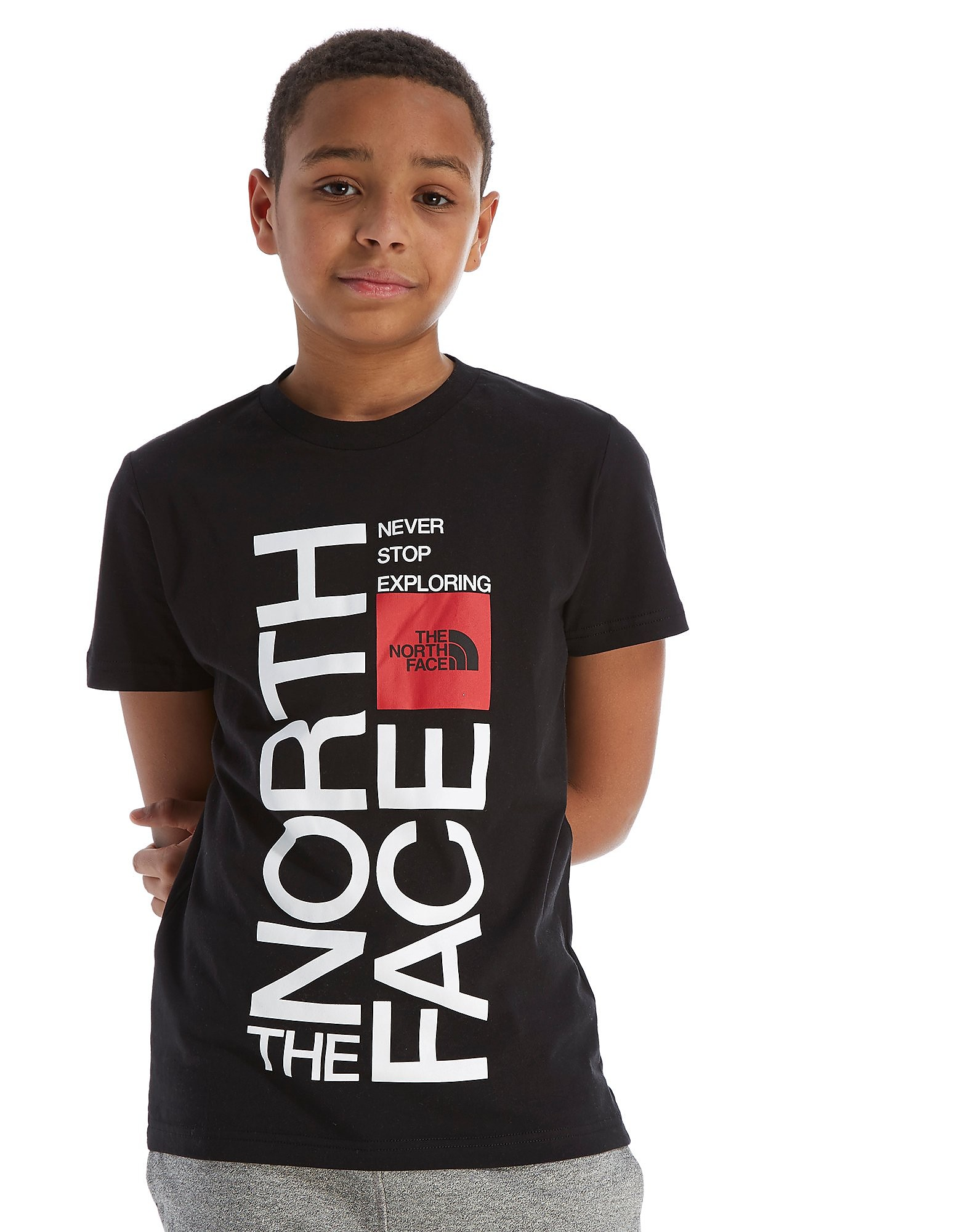 The North Face Graphic T-Shirt Junior