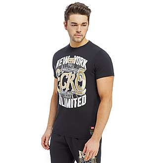 Ecko Bahn New York Unlimited T-Shirt