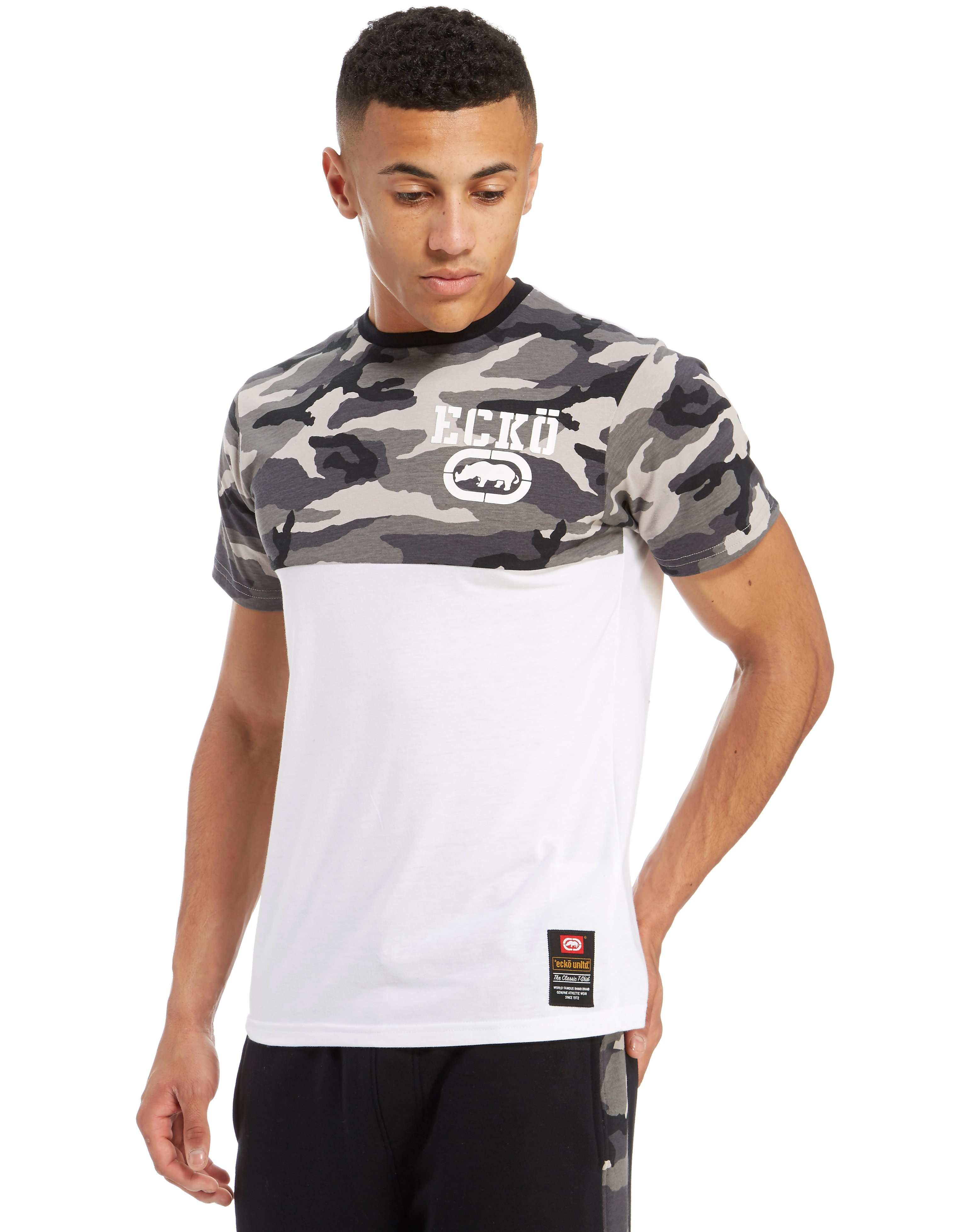 Ecko Candy Bomber T-Shirt
